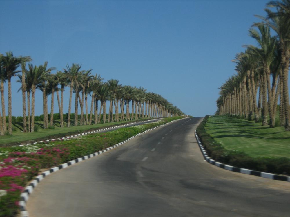 🇪🇬 Шарм-эль-Шейх, Египет, июль 2007.