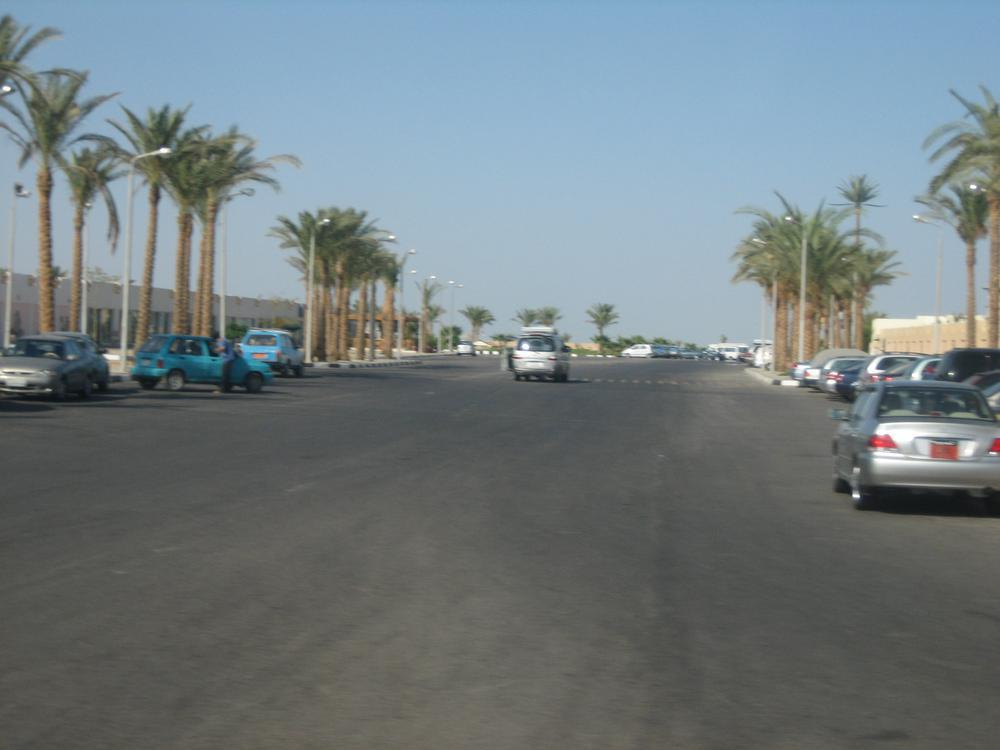 🇪🇬 Sharm el-Sheikh, Egypt, july 2007.