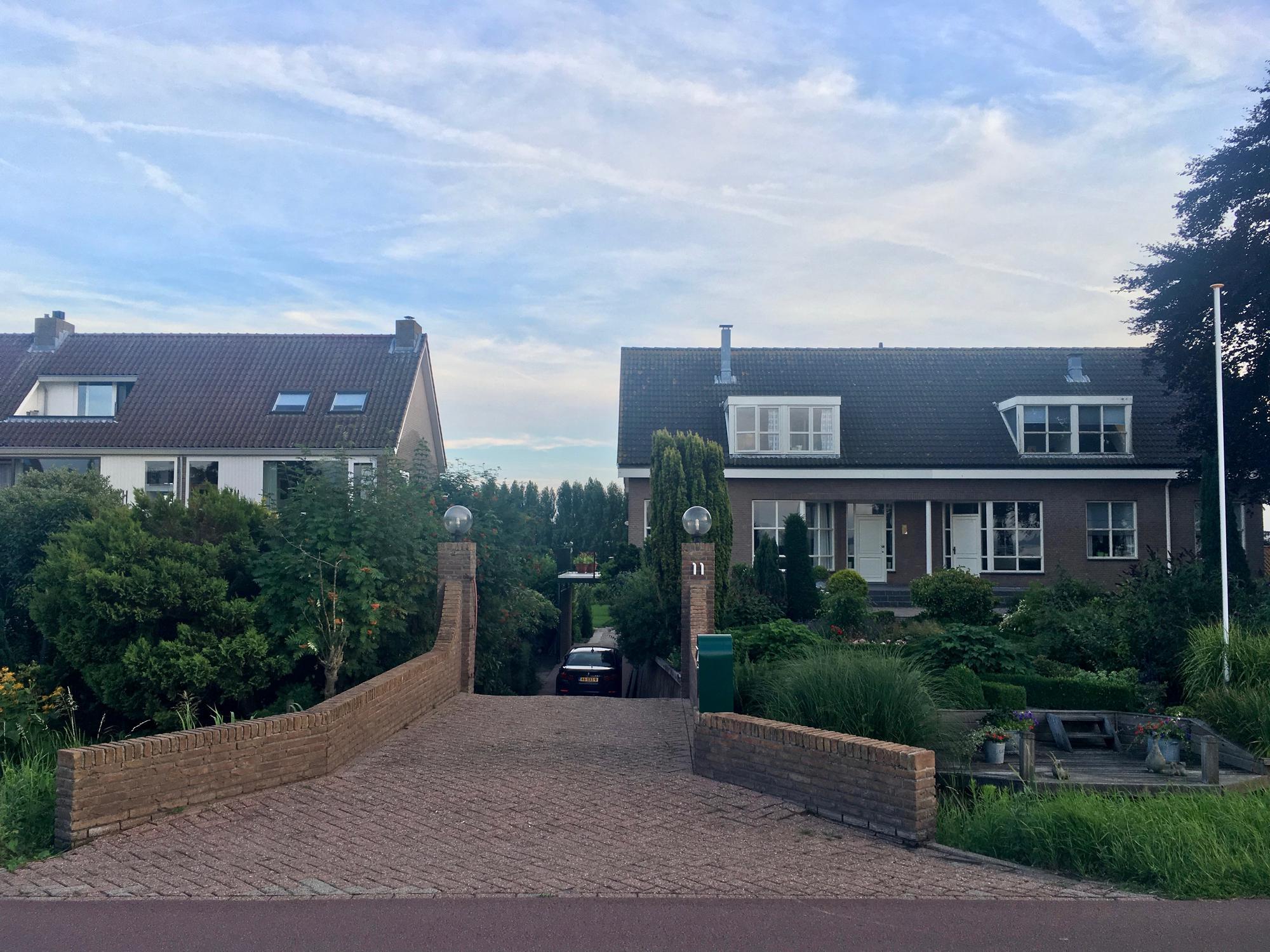 🇳🇱 Aalsmeer, Netherlands, july 2017.