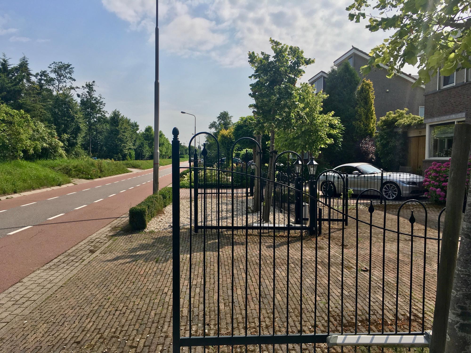 🇳🇱 Алсмер, Нидерланды, июль 2017.