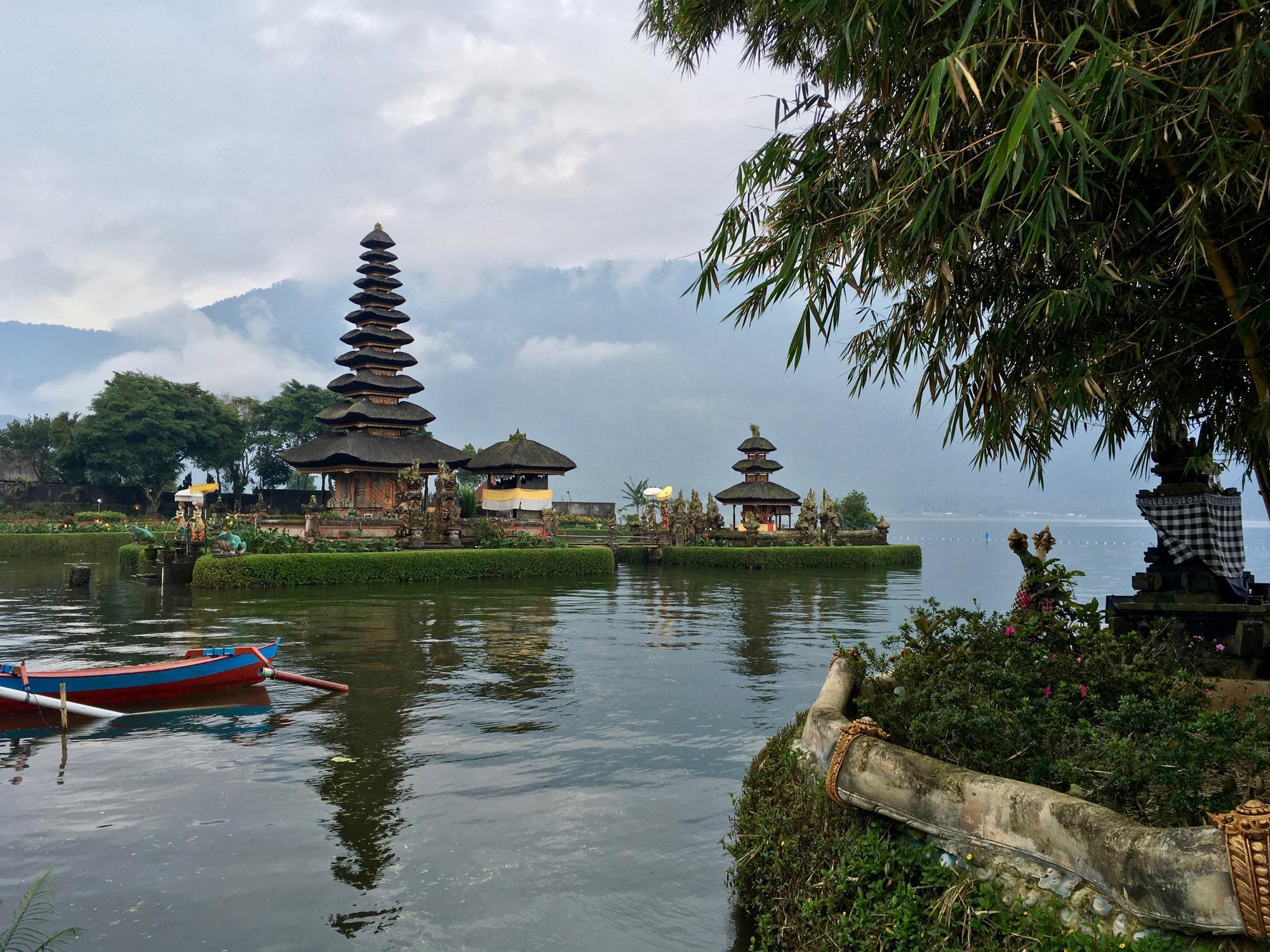 🇮🇩 Bali, Indonesia, december 2016.