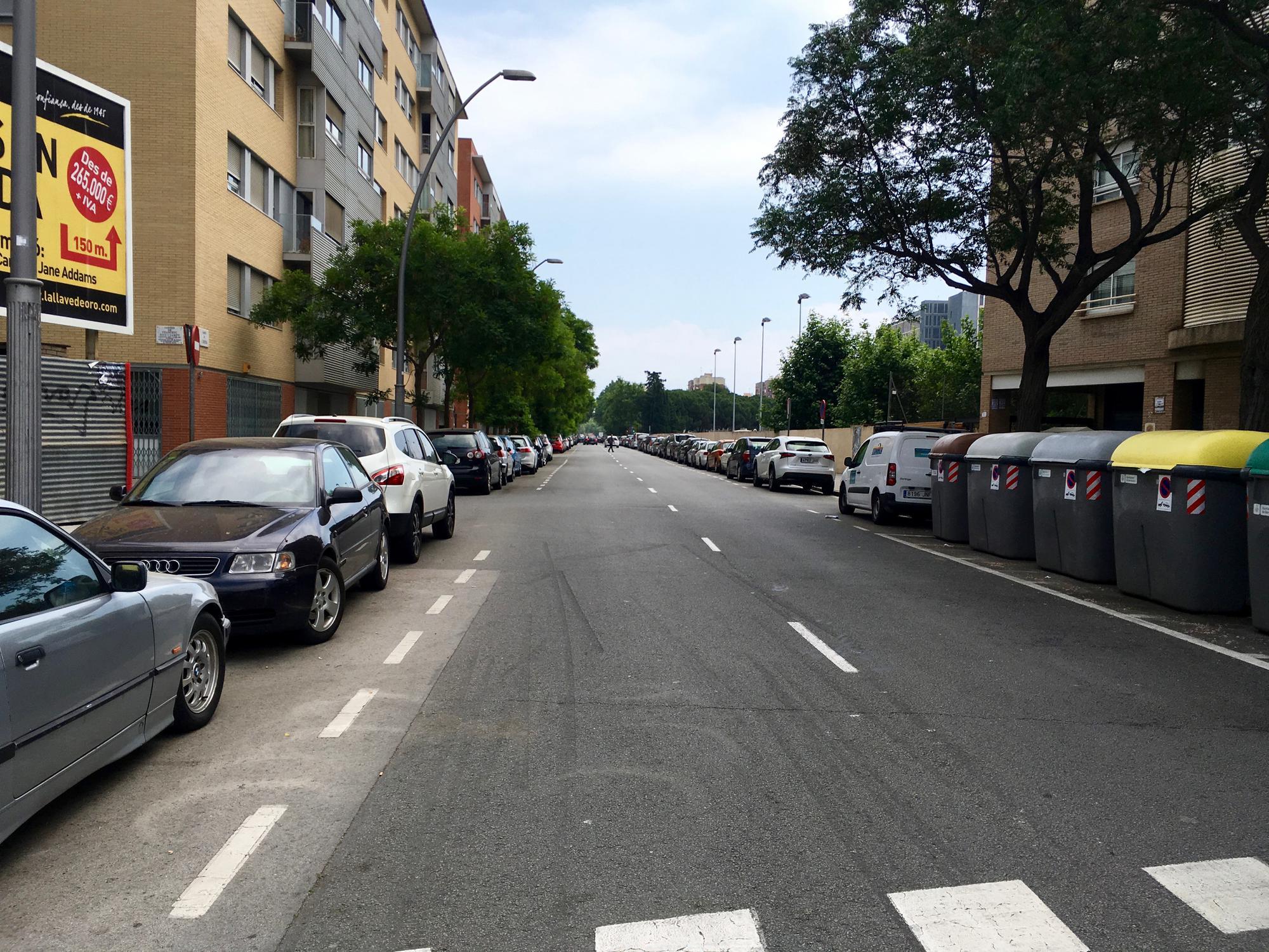 🇪🇸 Барселона, Испания, май 2016.