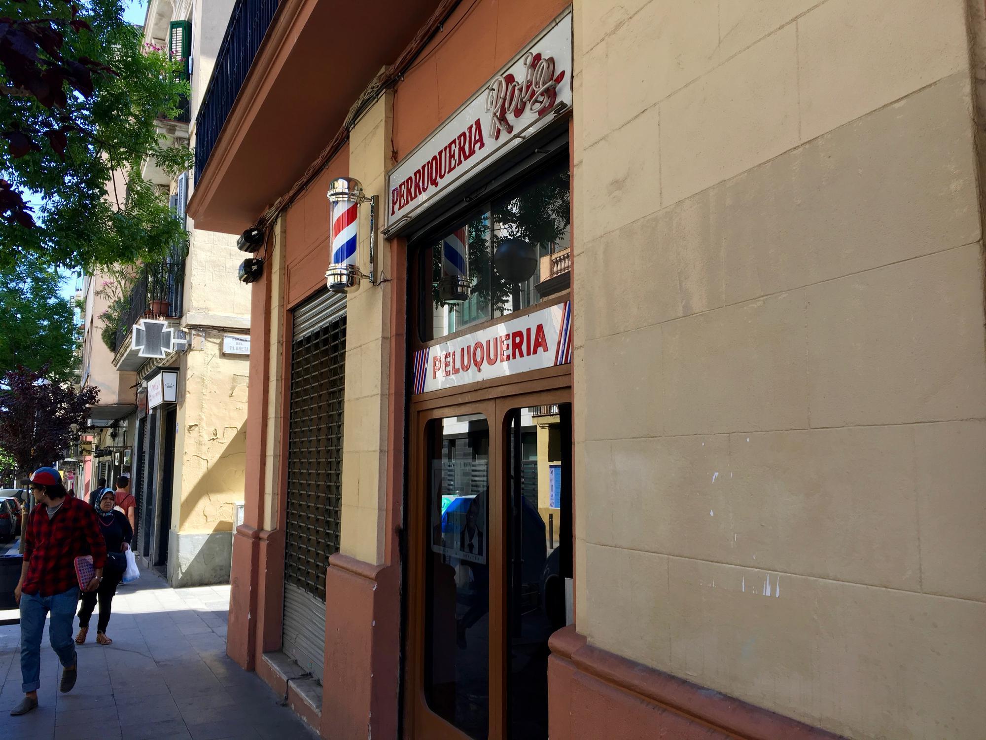 🇪🇸 Barcelona, Spain, may 2016.
