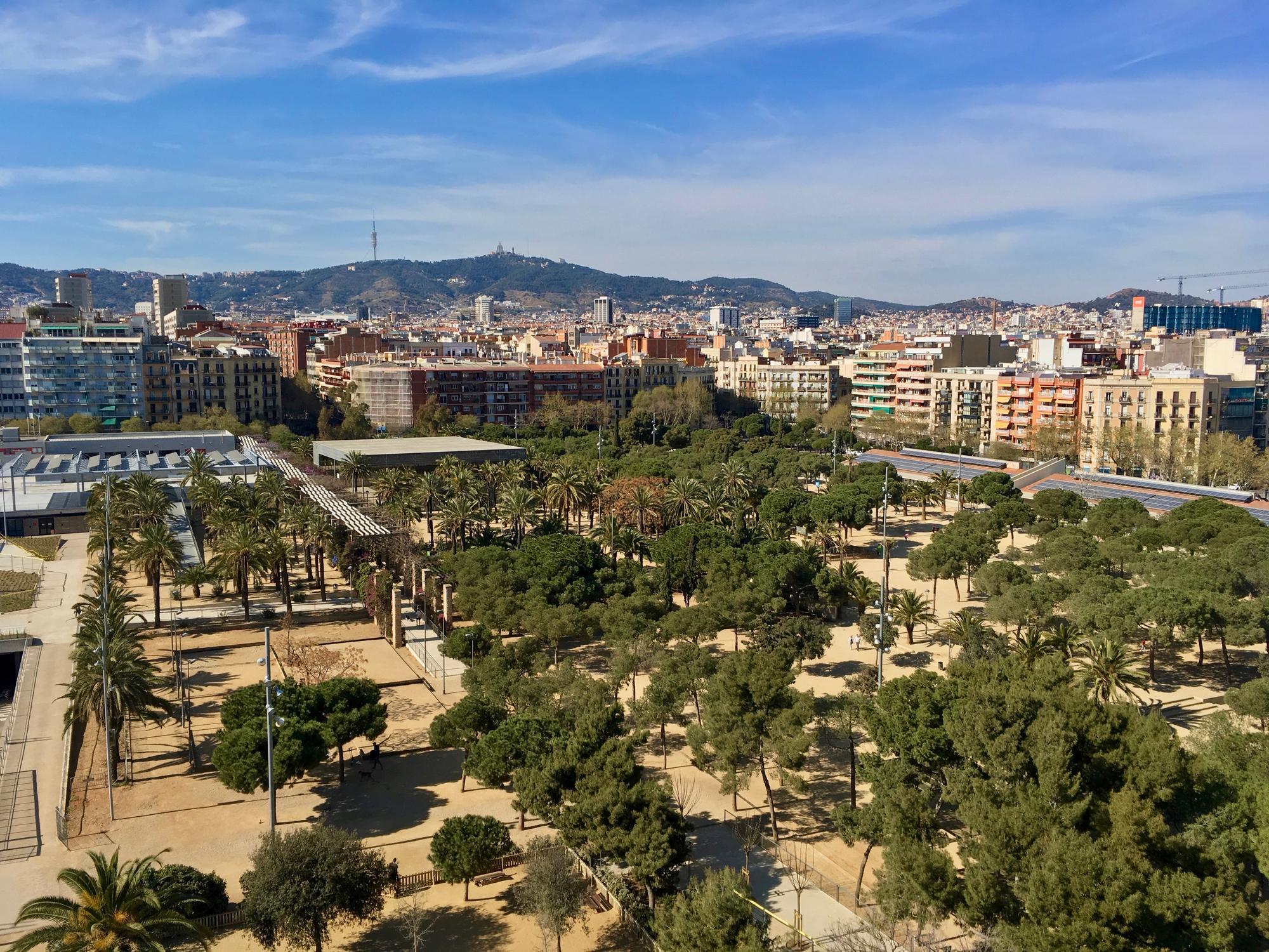 🇪🇸 Barcelona, Spain, march 2019.