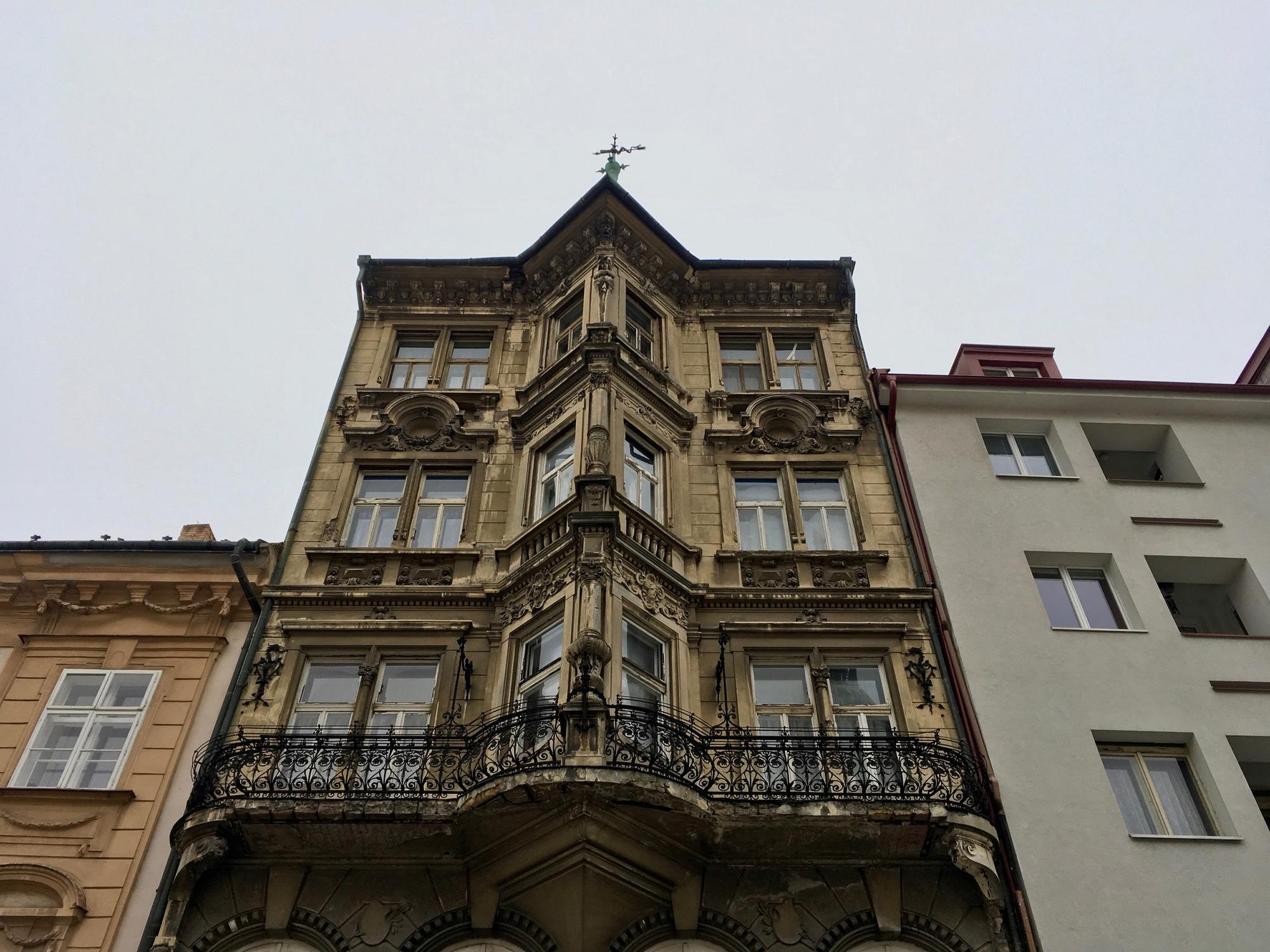 🇸🇰 Братислава, Словакия, январь 2017.