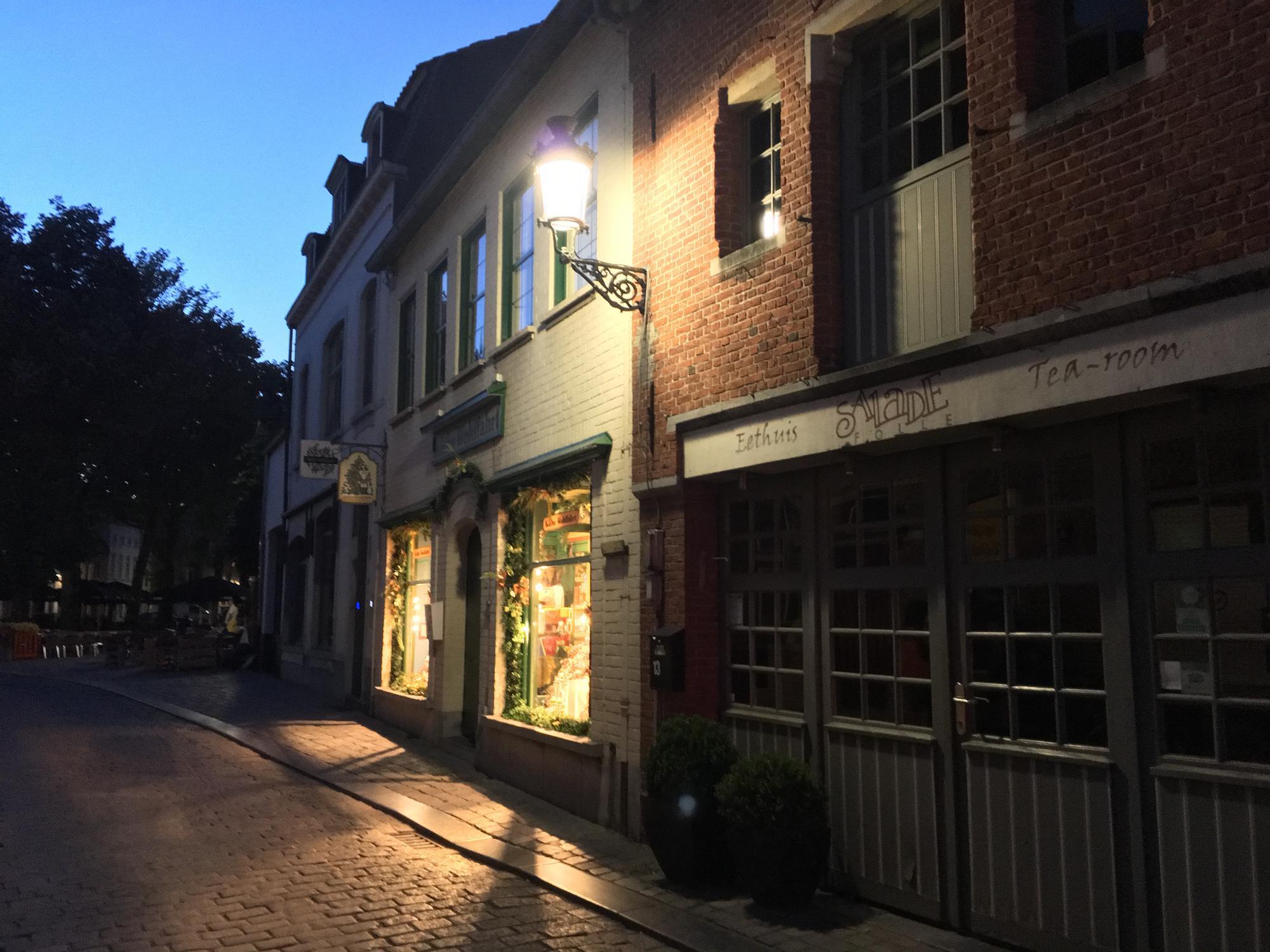 🇧🇪 Брюгге, Бельгия, июль 2017.