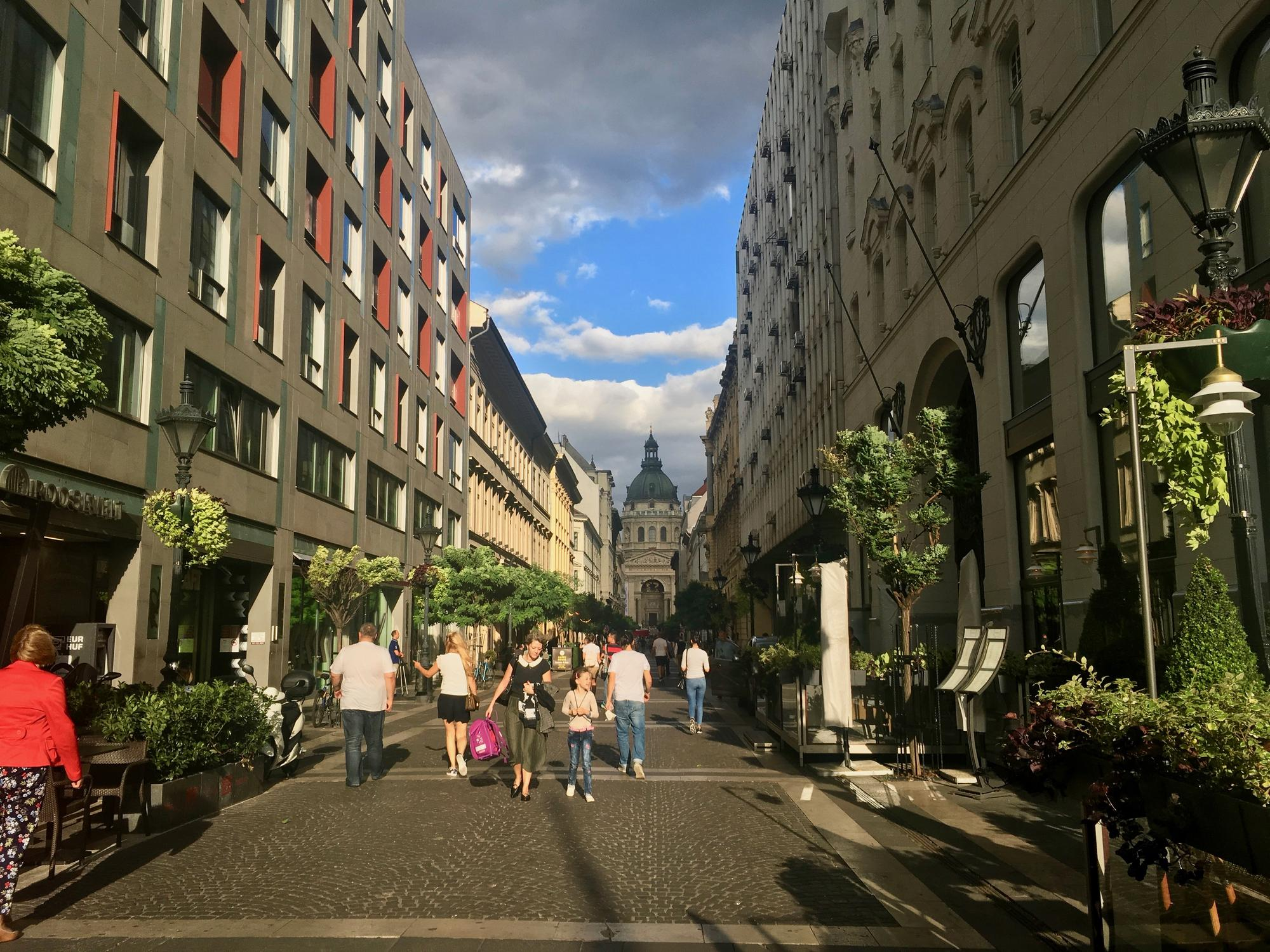 🇭🇺 Budapest, Hungary, september 2017.