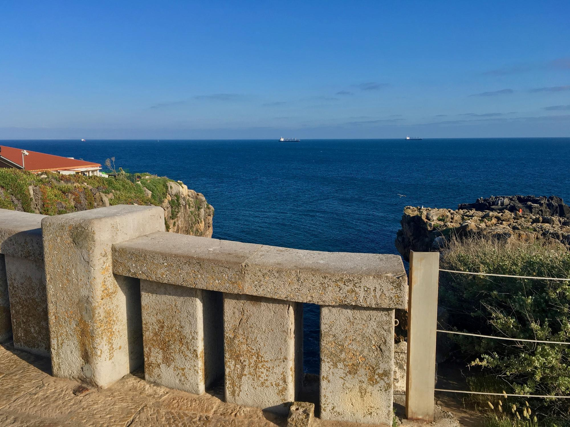🇵🇹 Cascais, Portugal, may 2019.