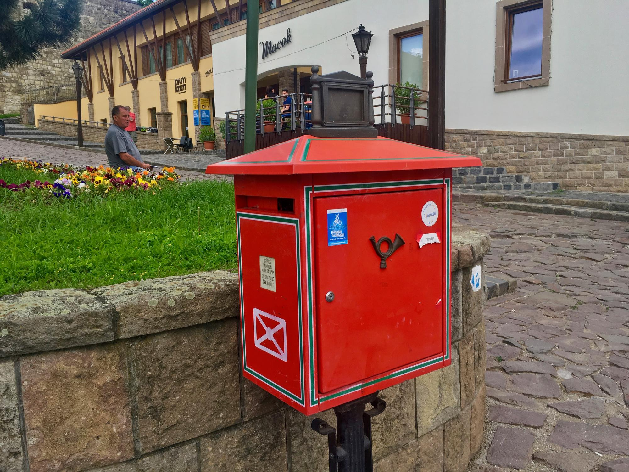 🇭🇺 Eger, Hungary, june 2019.