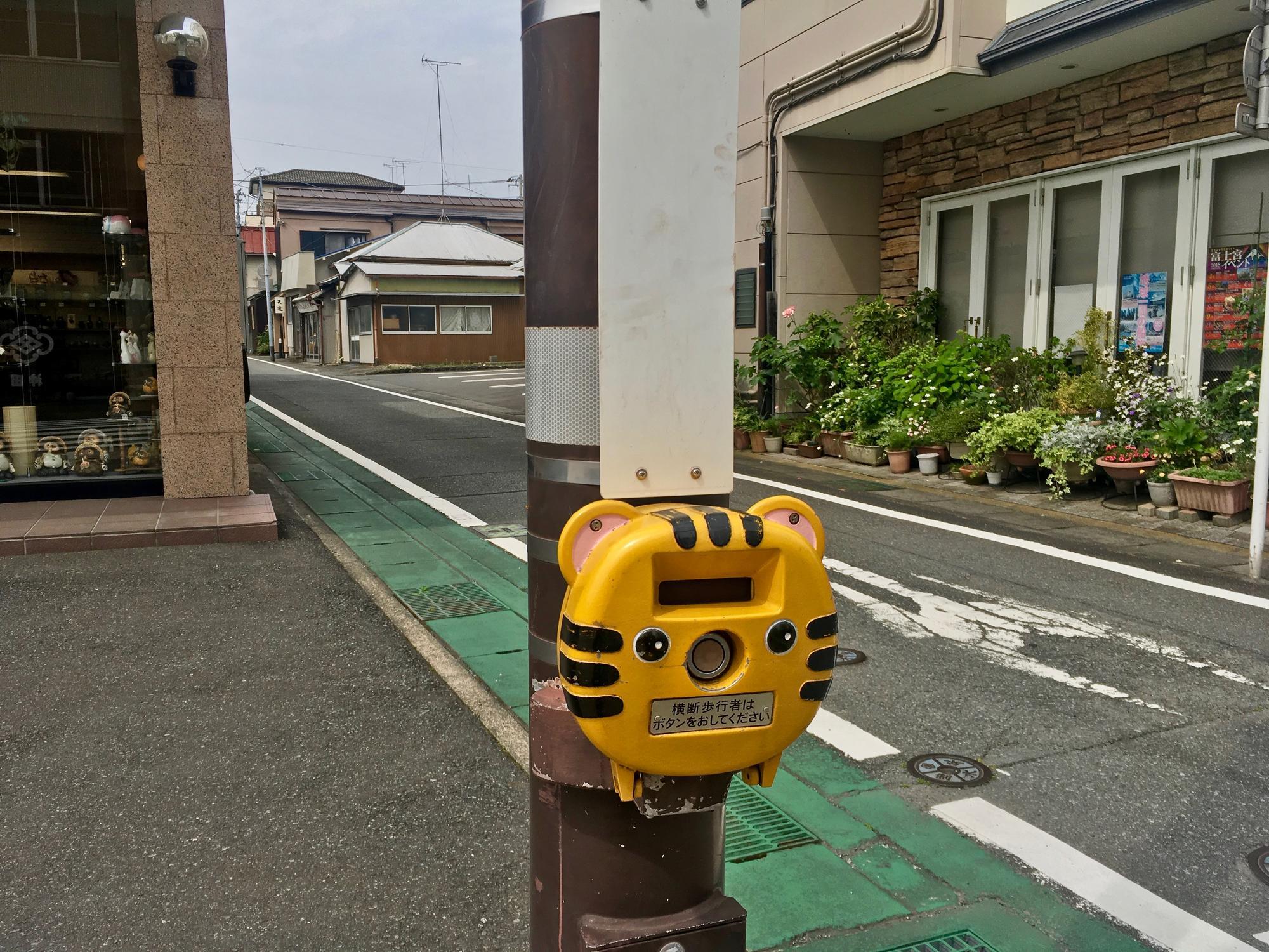🇯🇵 Фудзиномия, Япония, май 2018.