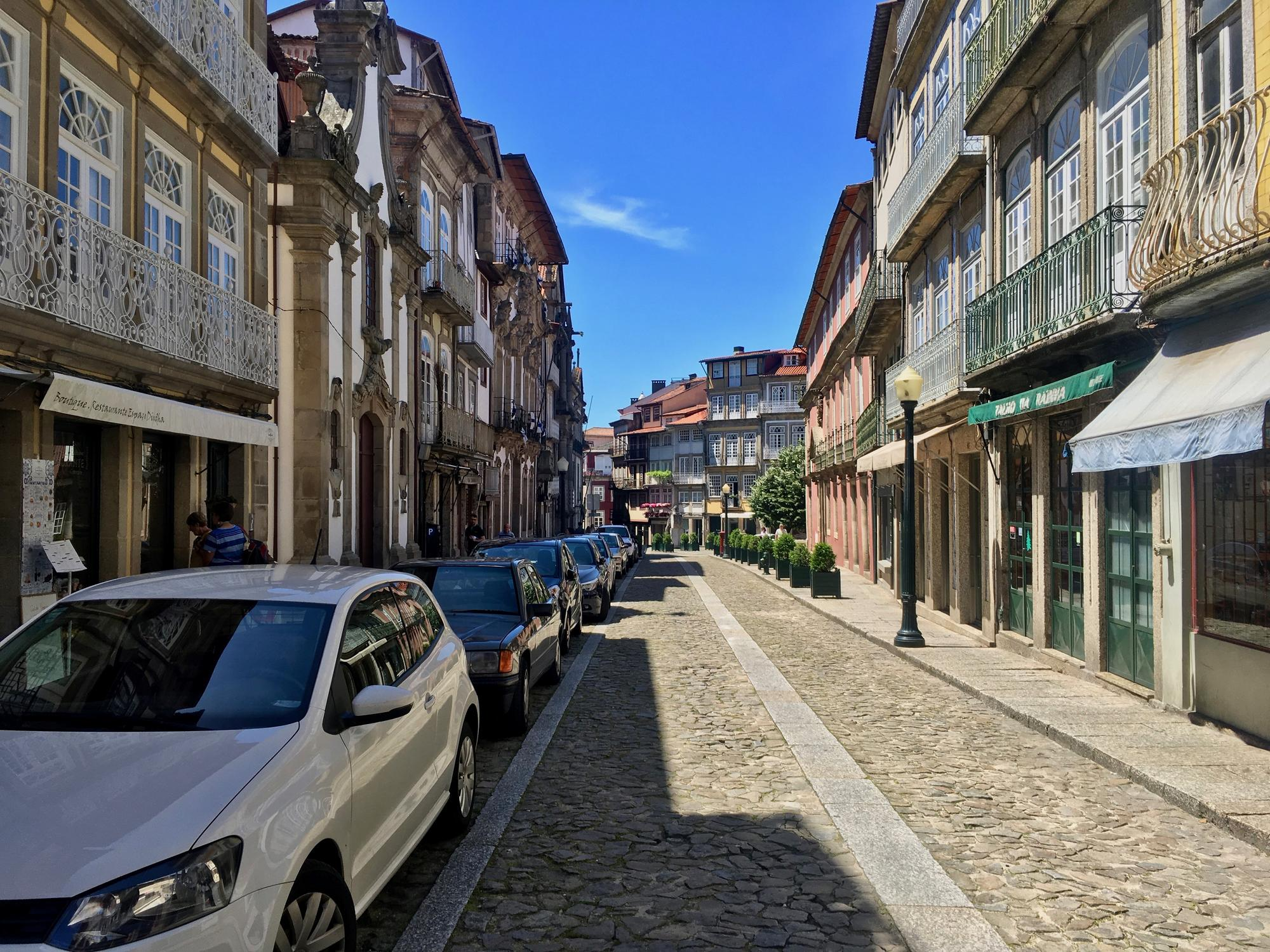 🇵🇹 Guimaraes, Portugal, may 2019.