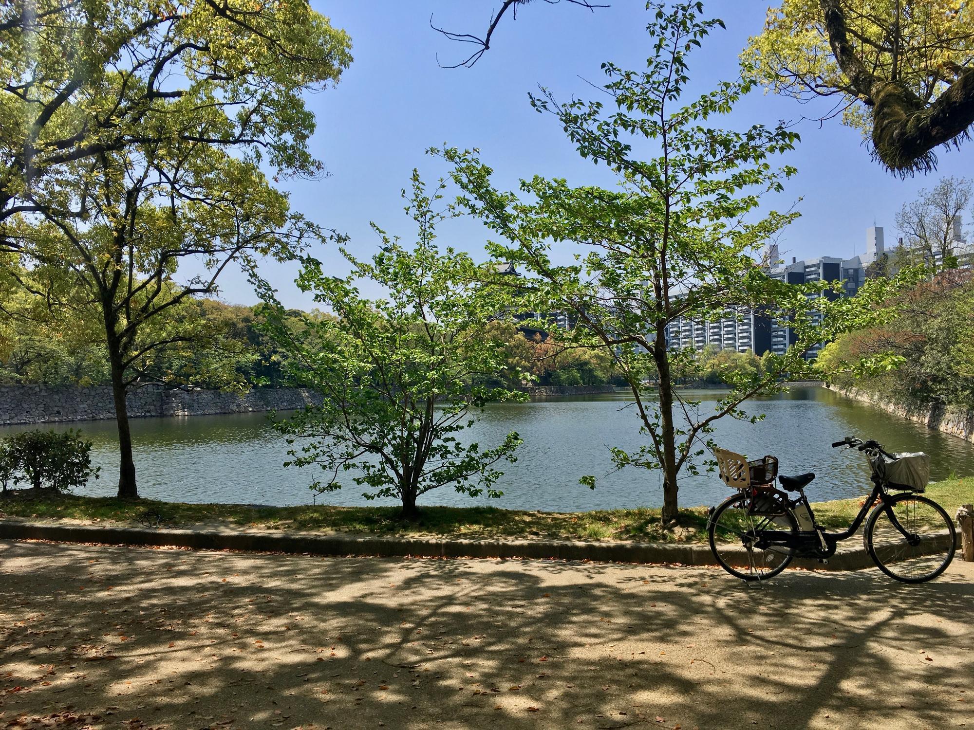 🇯🇵 Hiroshima, Japan, april 2019.