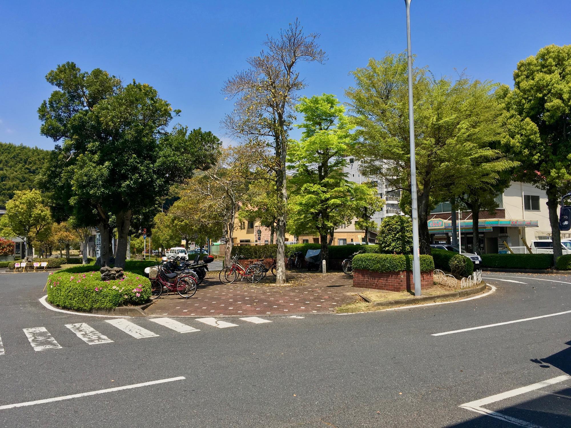 🇯🇵 Ивакуни, Япония, апрель 2019.