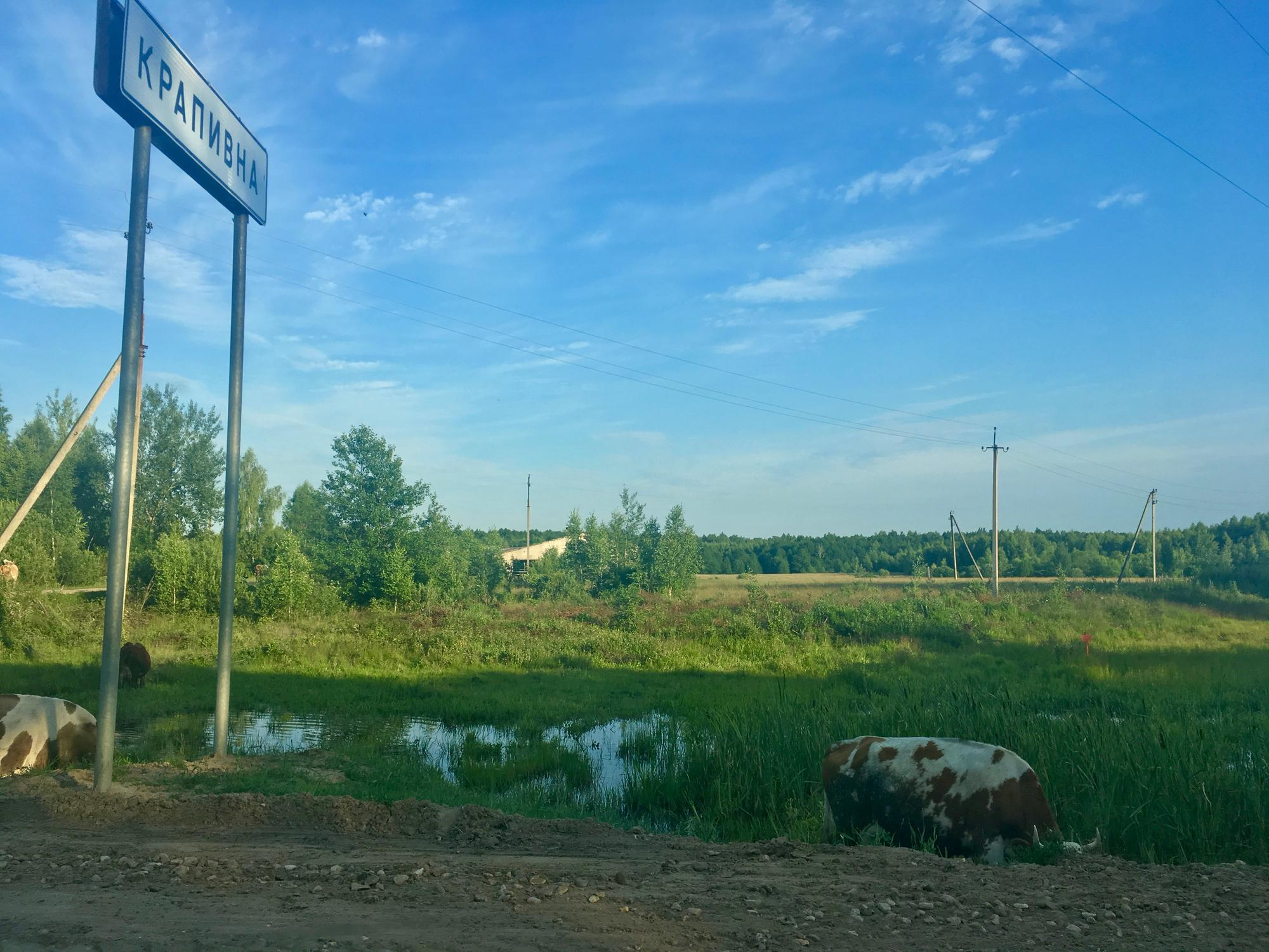 🇷🇺 Kaluga, Russia, july 2017.