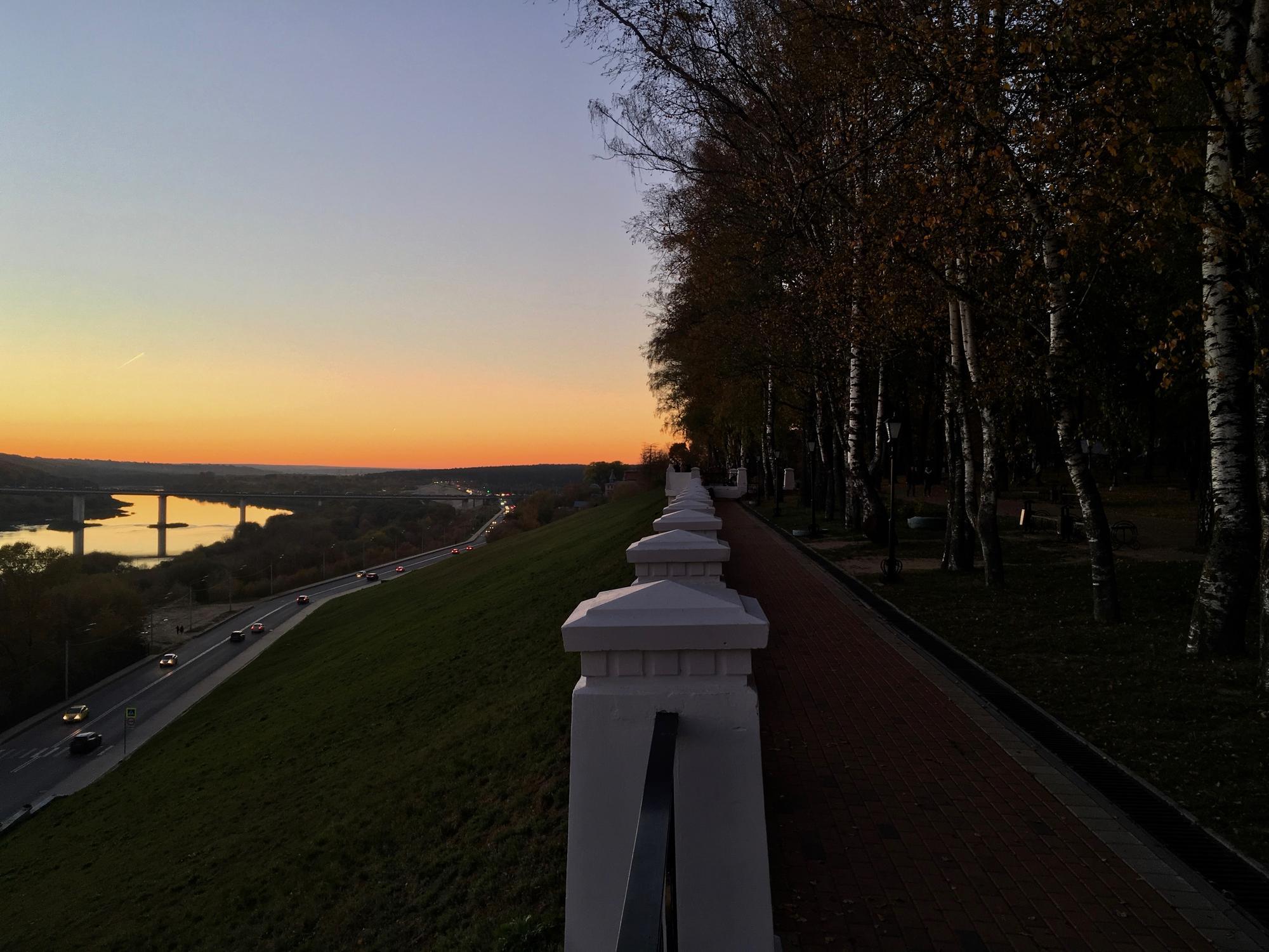 🇷🇺 Kaluga, Russia, october 2018.