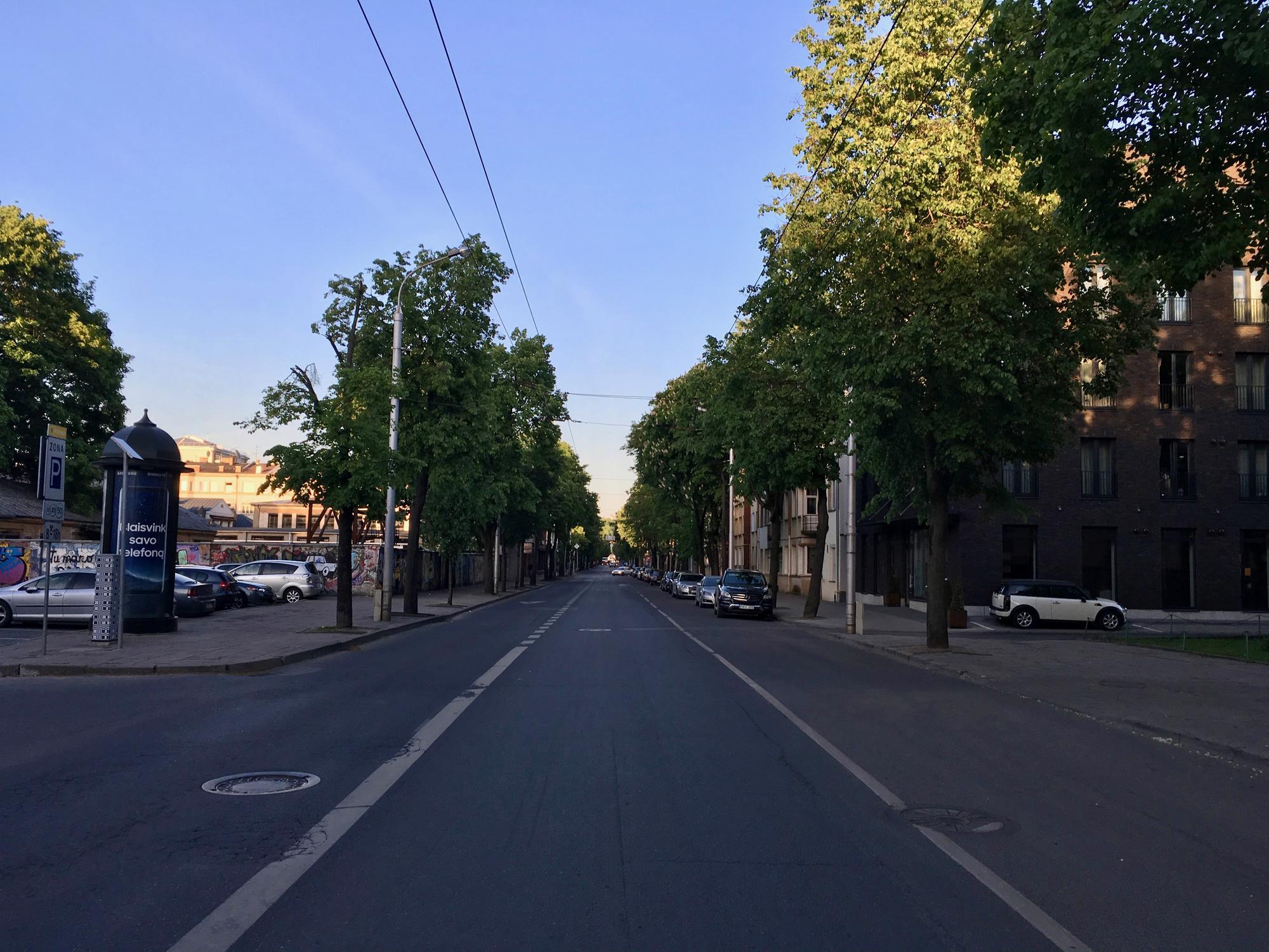 🇱🇹 Каунас, Литва, май 2017.