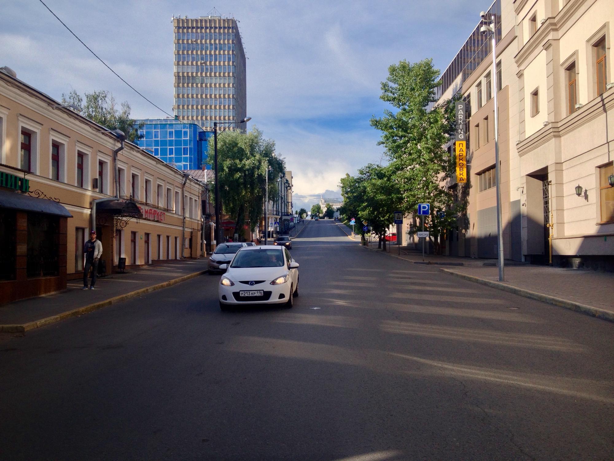 🇷🇺 Казань, Россия, июнь 2015.