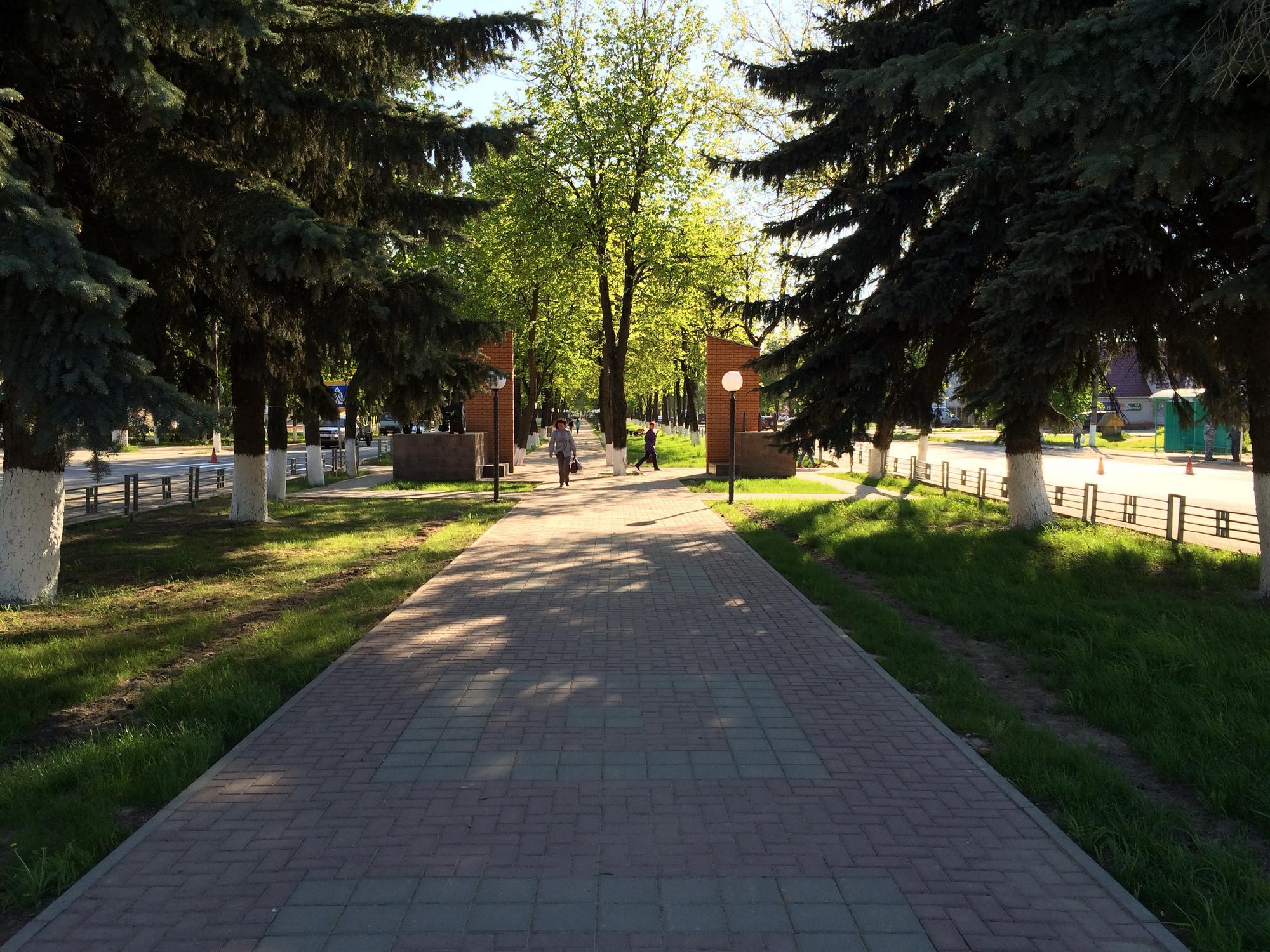 🇷🇺 Киров, Россия, май 2016.