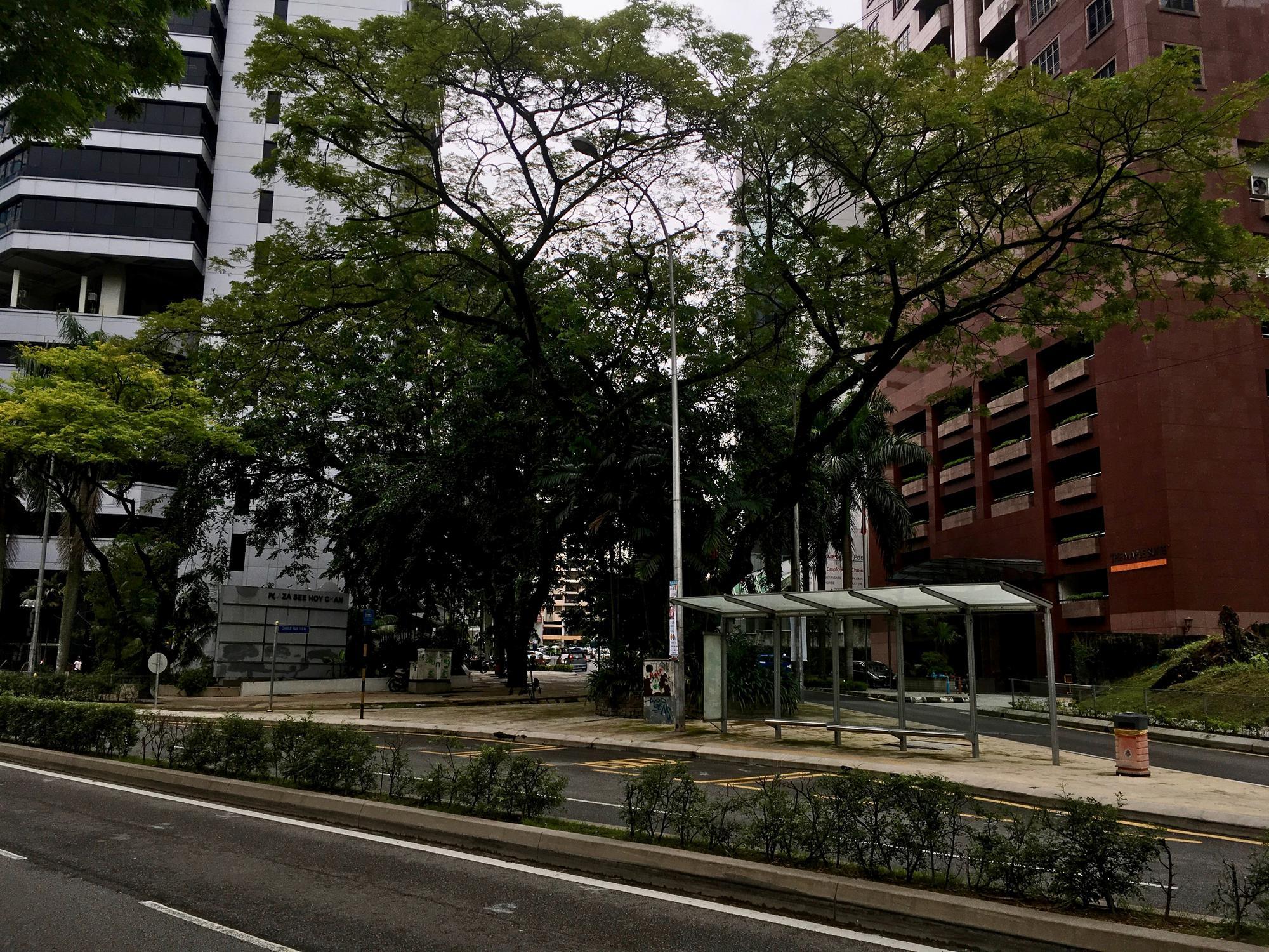 🇲🇾 Kuala Lumpur, Malaysia, december 2016.