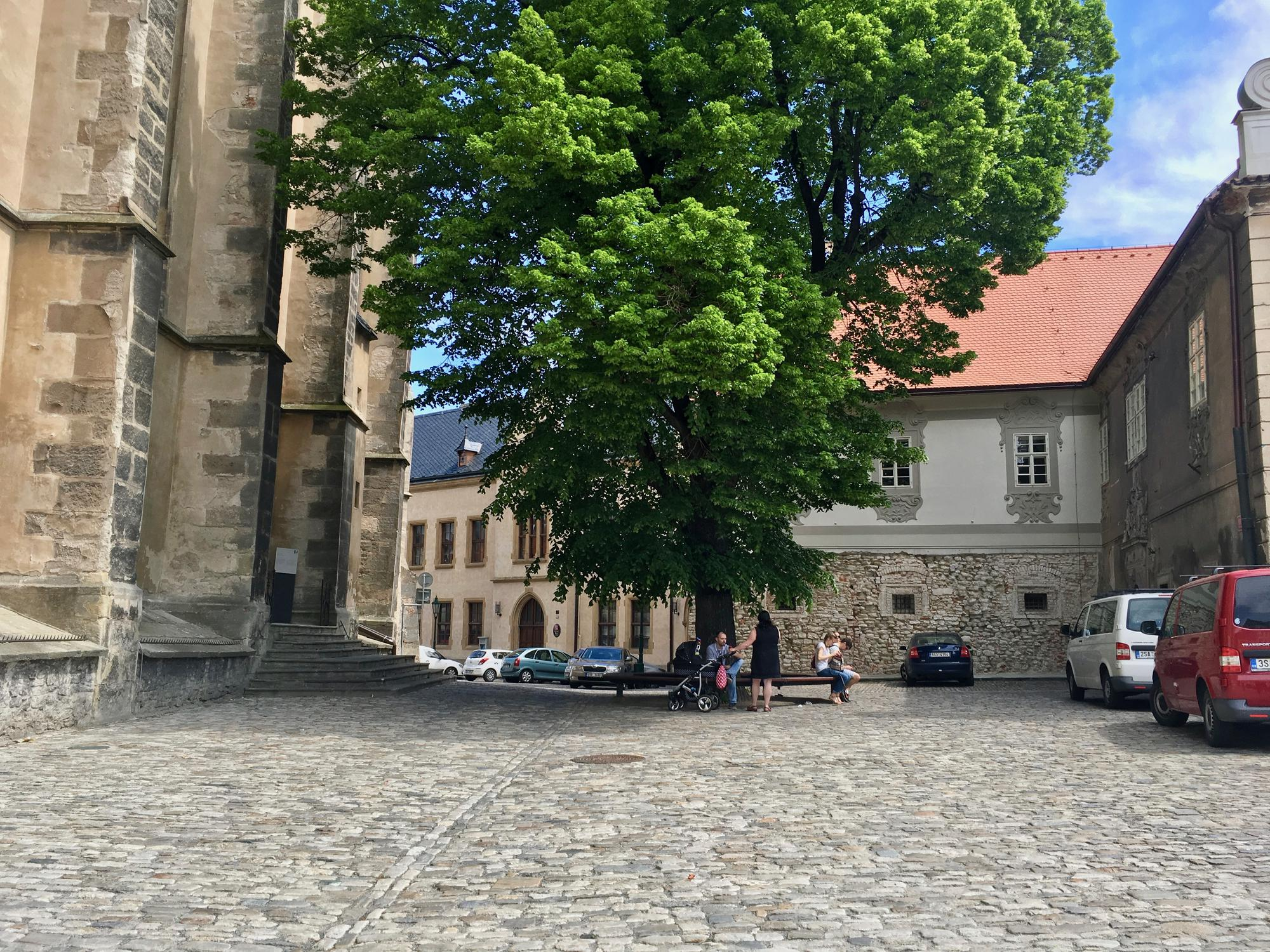 🇨🇿 Kutna Hora, Czech Republic, may 2017.
