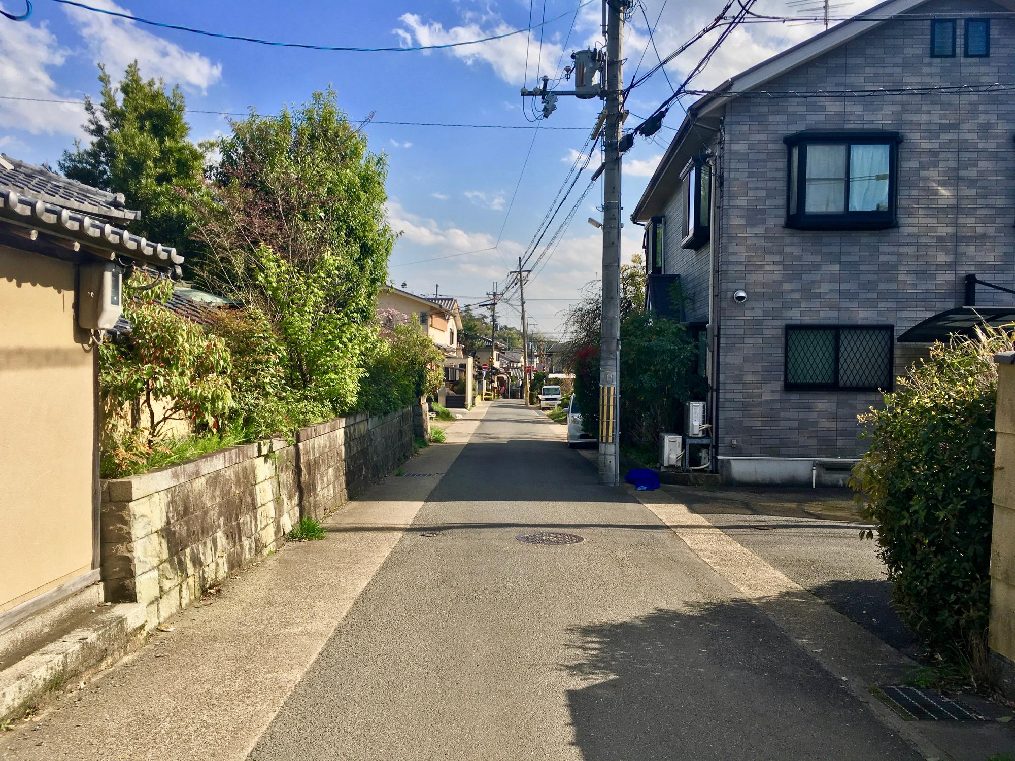 🇯🇵 Киото, Япония, апрель 2017.