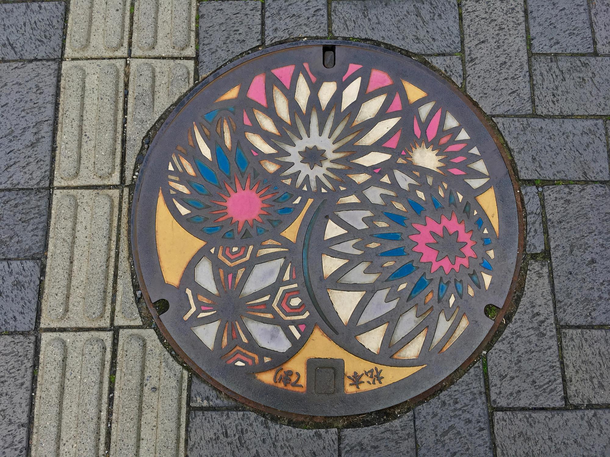 🇯🇵 Matsumoto, Japan, april 2017.