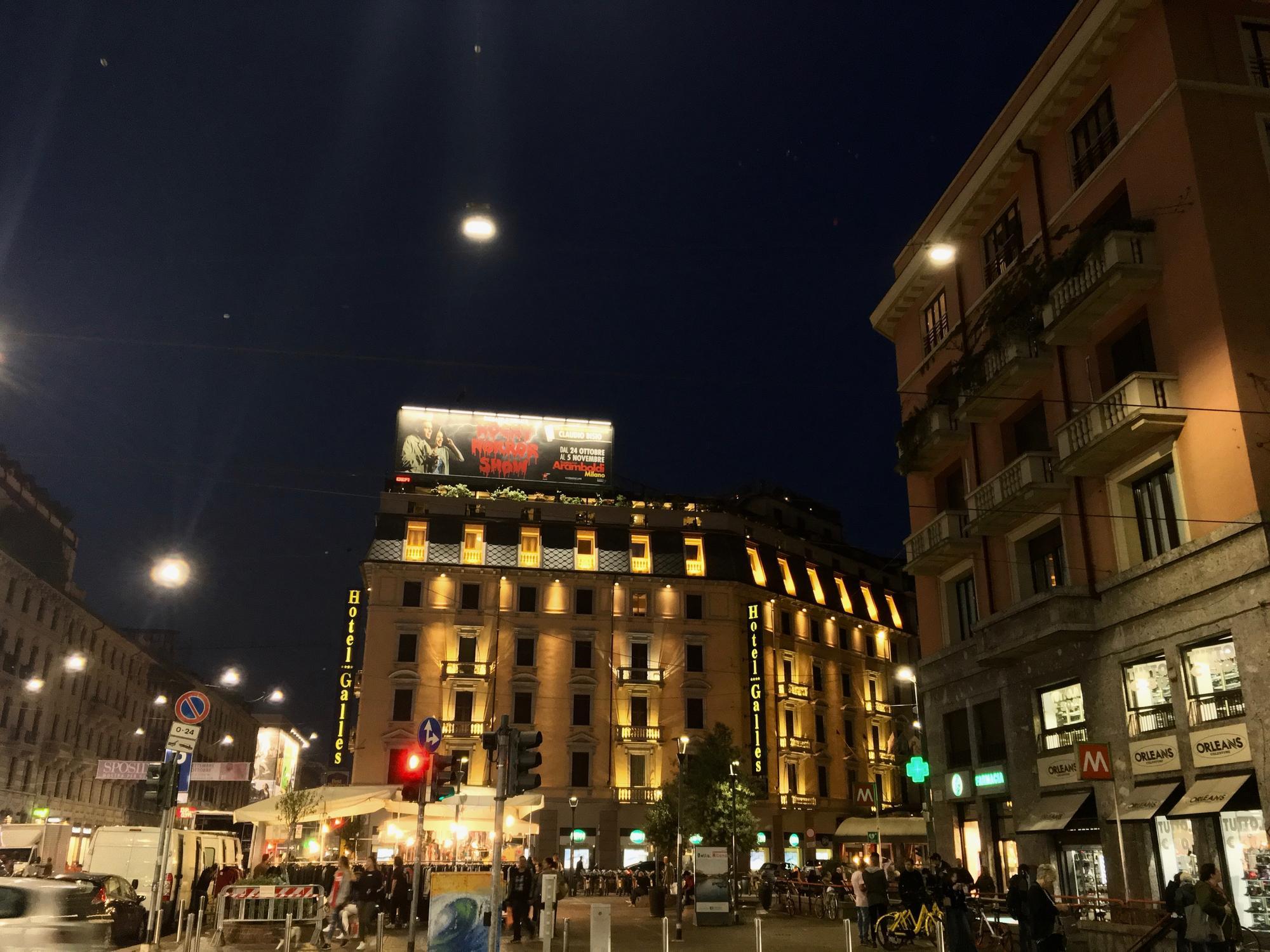🇮🇹 Милан, Италия, сентябрь 2017.