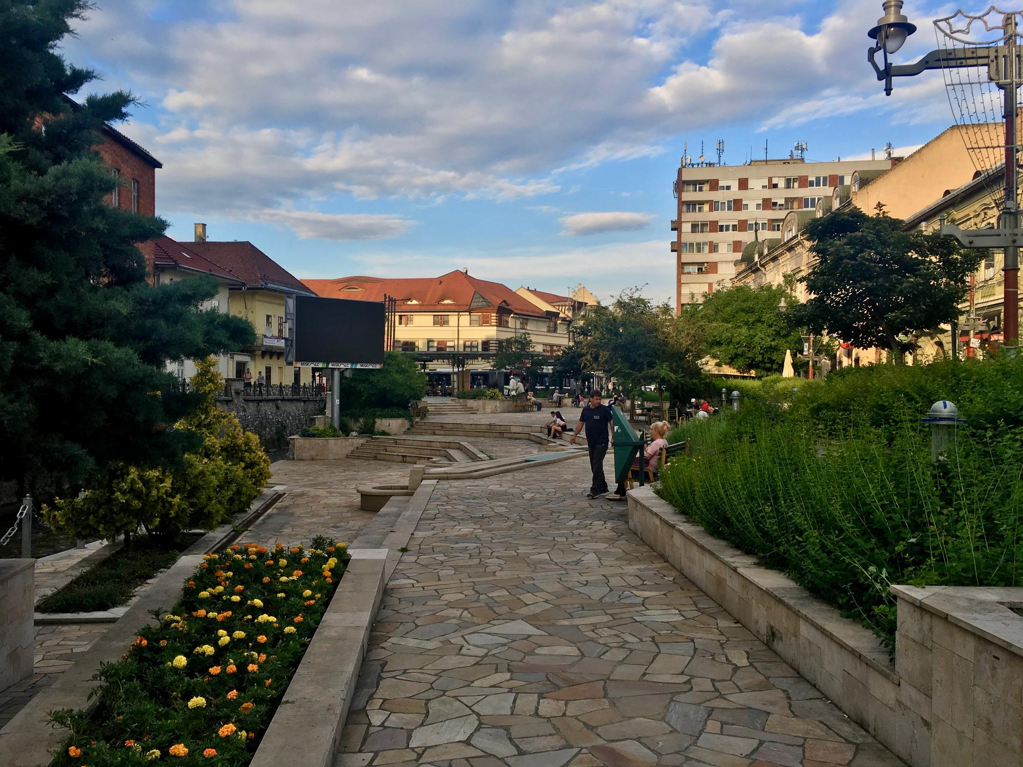 🇭🇺 Miskolc, Hungary, june 2019.