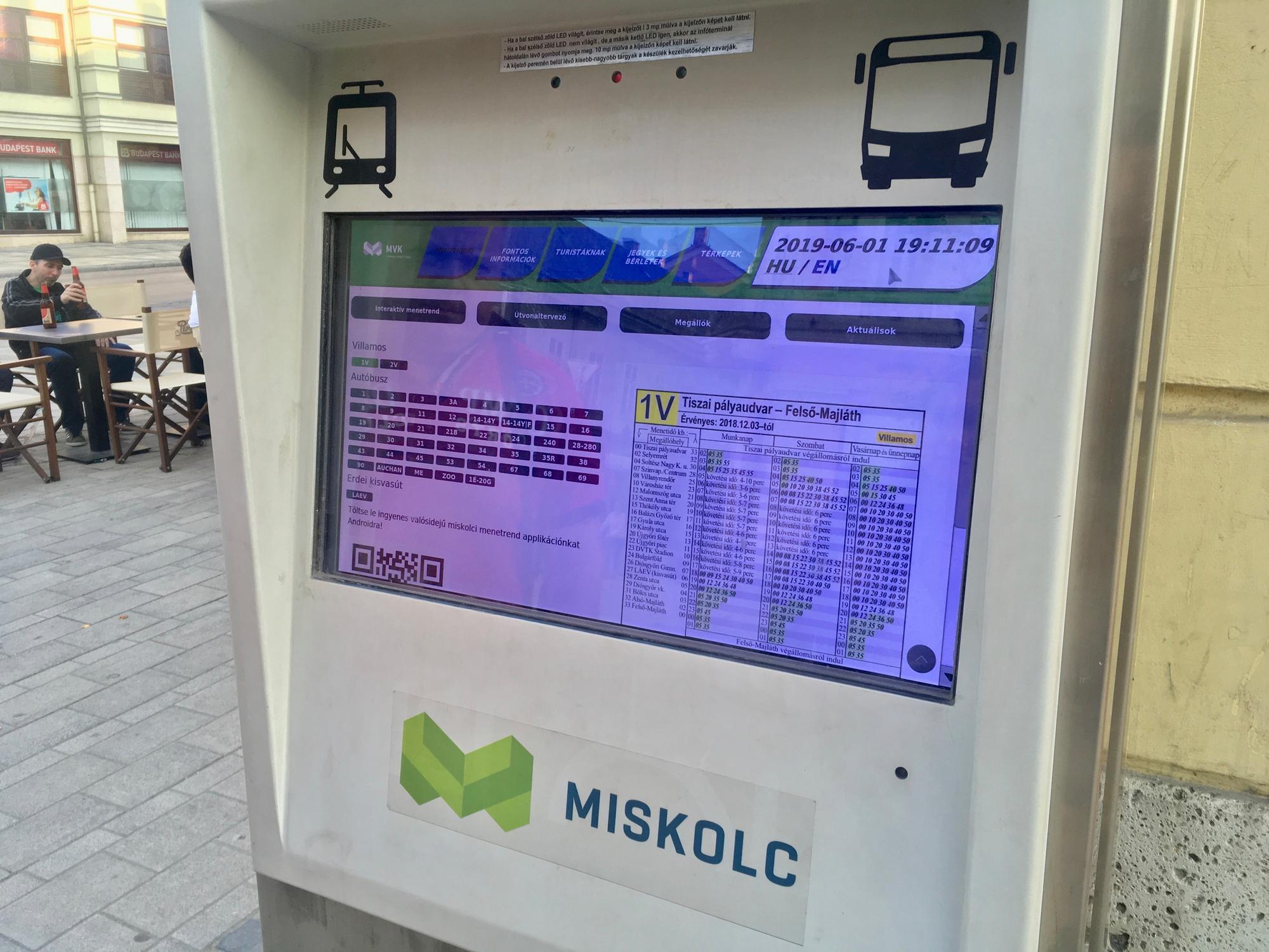 🇭🇺 Мишкольц, Венгрия, июнь 2019.