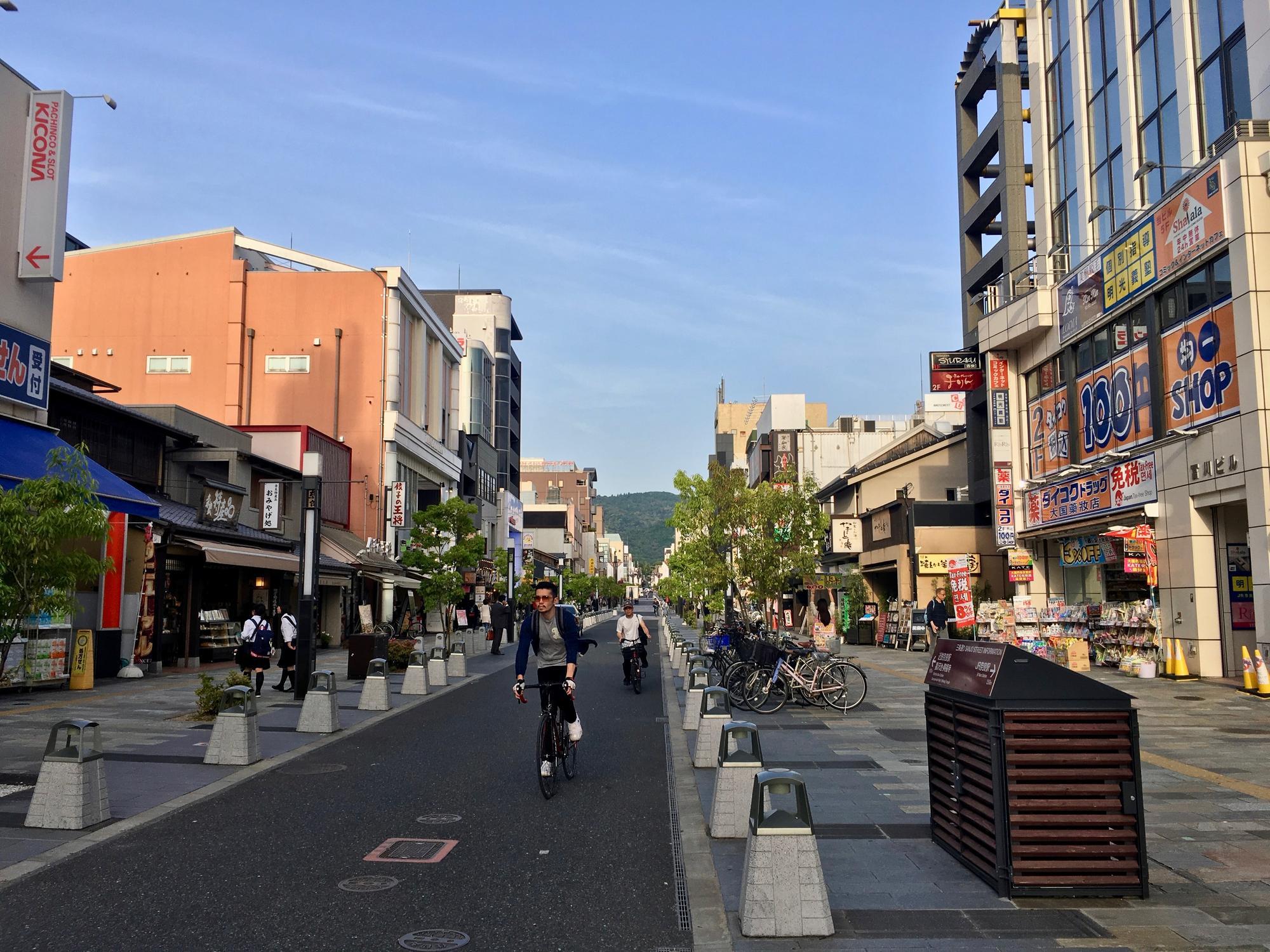 🇯🇵 Нара, Япония, май 2018.