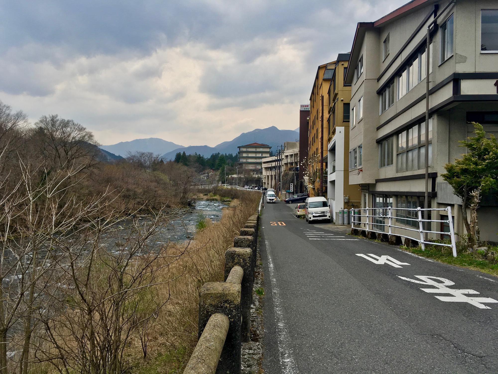 🇯🇵 Nikko, Japan, april 2017.