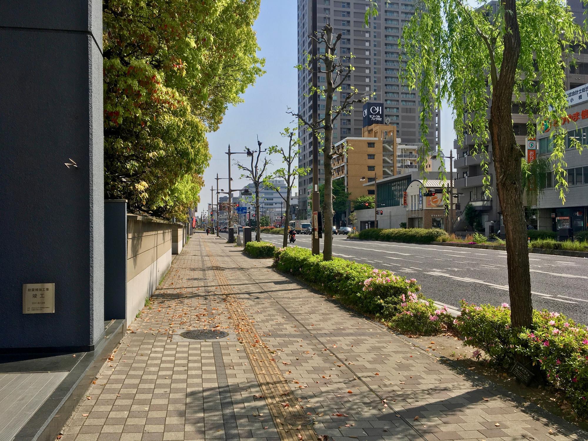 🇯🇵 Okayama, Japan, april 2019.