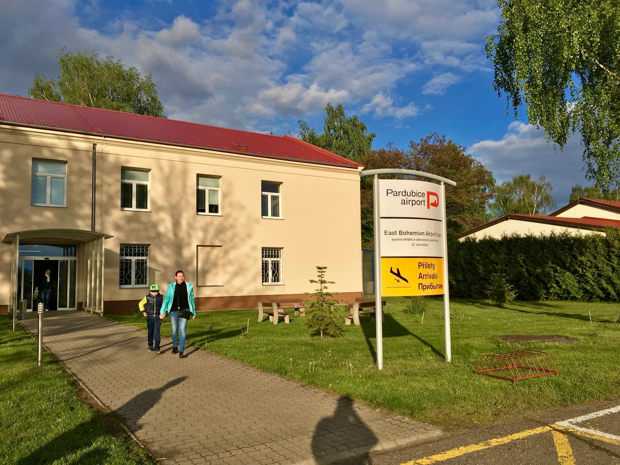 🇨🇿 Pardubice, Czech Republic, may 2017.