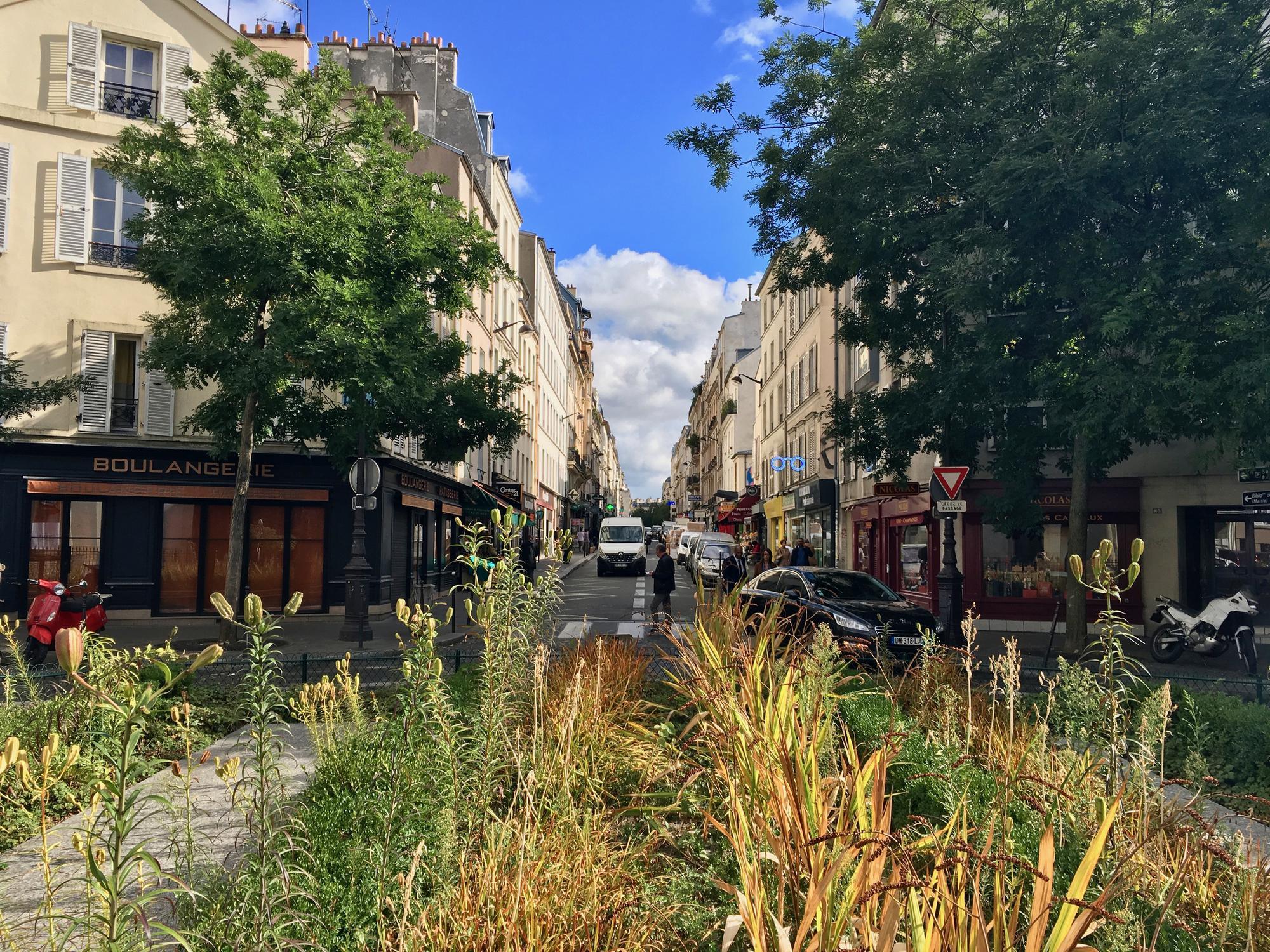 🇫🇷 Paris, France, september 2016.