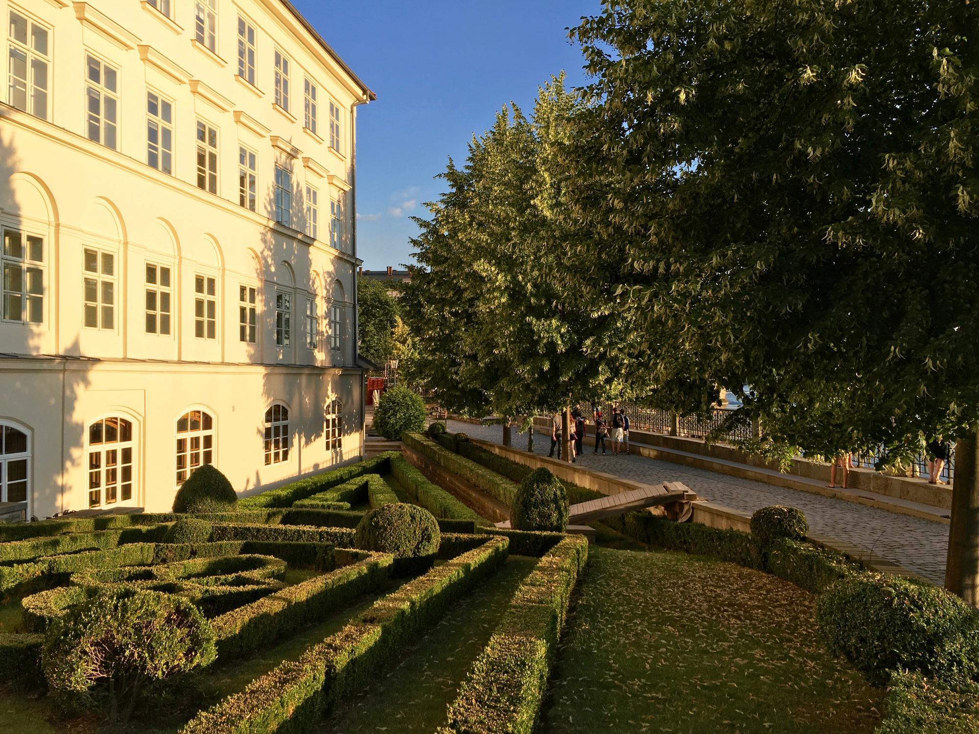 🇨🇿 Прага, Чехия, июль 2016.