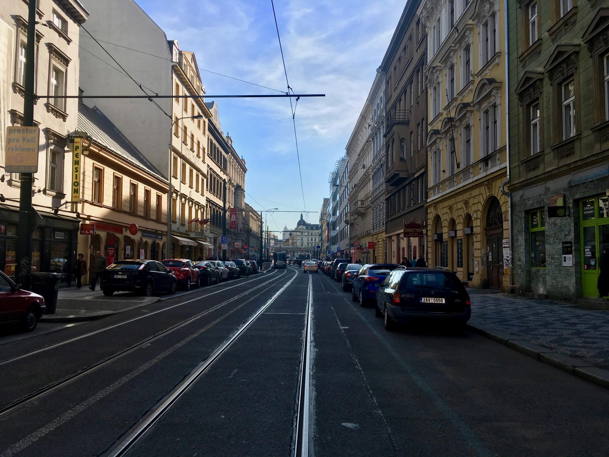 🇨🇿 Прага, Чехия, май 2017.