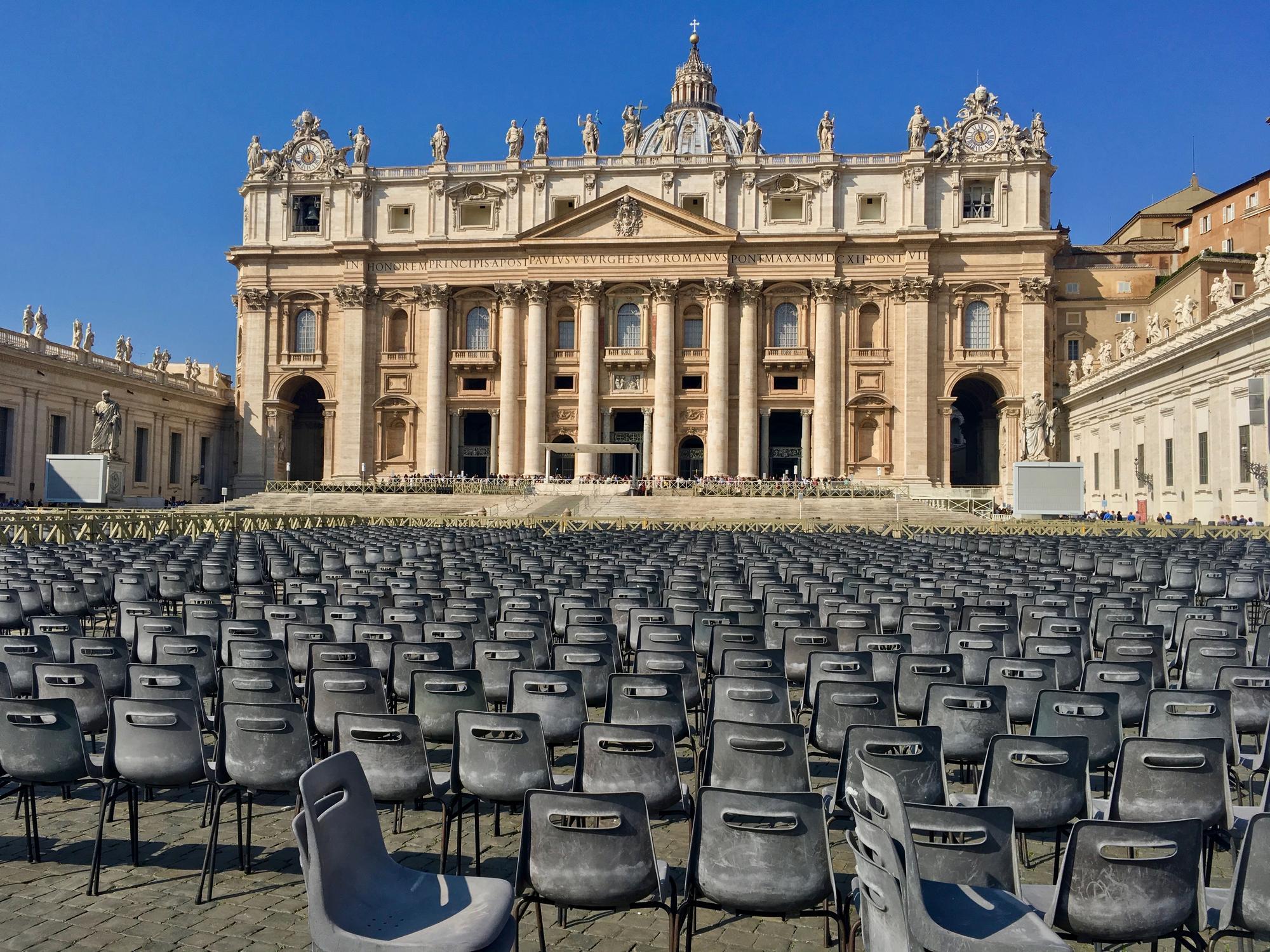 🇮🇹 Рим, Италия, сентябрь 2017.