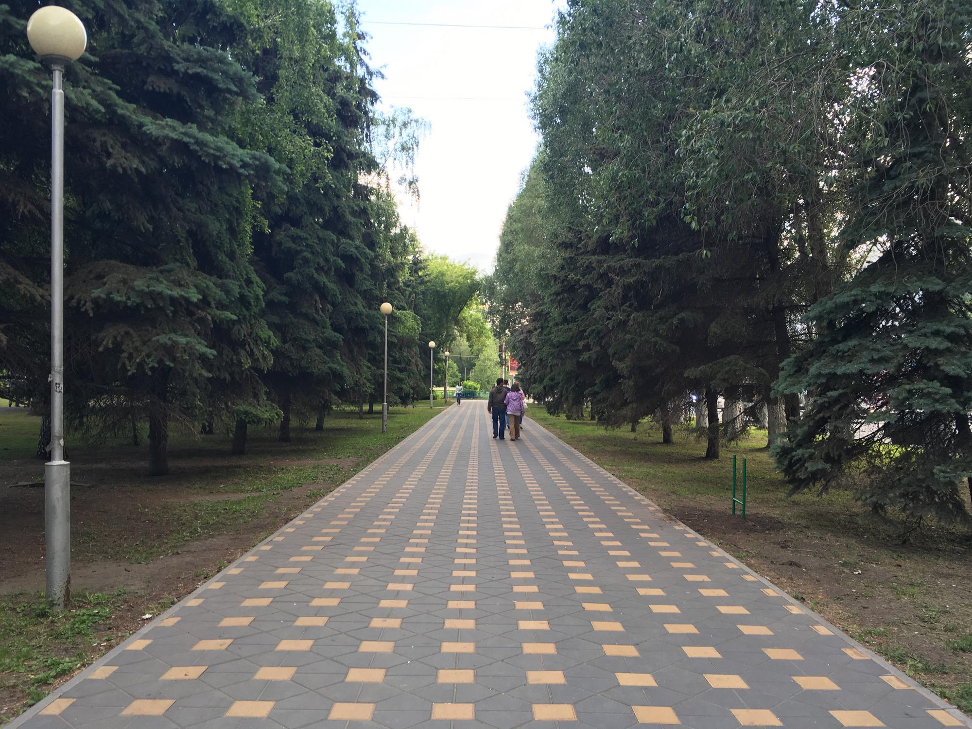 🇷🇺 Samara, Russia, june 2016.
