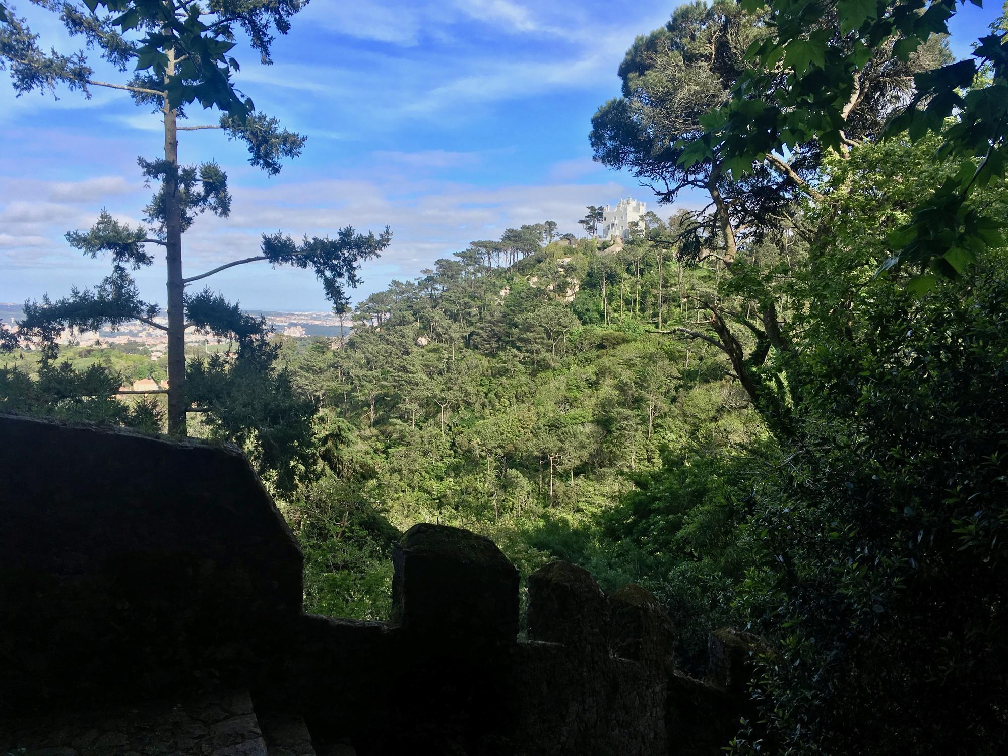 🇵🇹 Синтра, Португалия, май 2019.