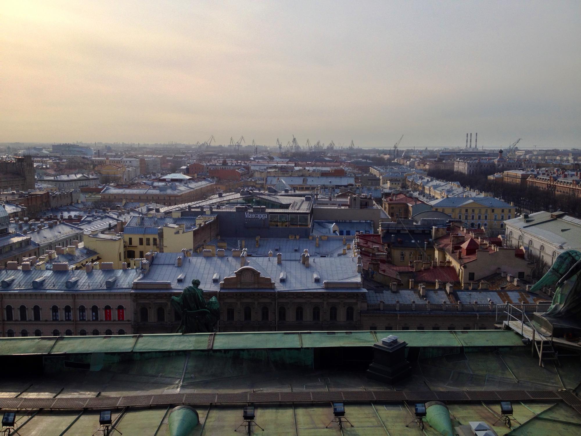 🇷🇺 Санкт-Петербург, Россия, февраль 2014.