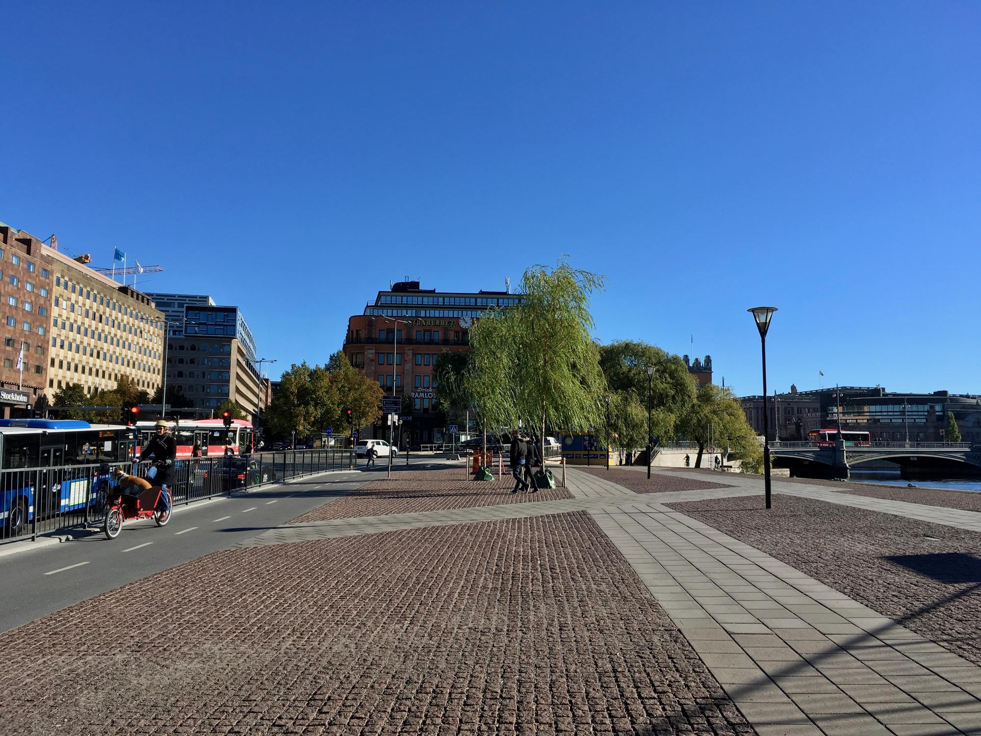🇸🇪 Stockholm, Sweden, october 2016.