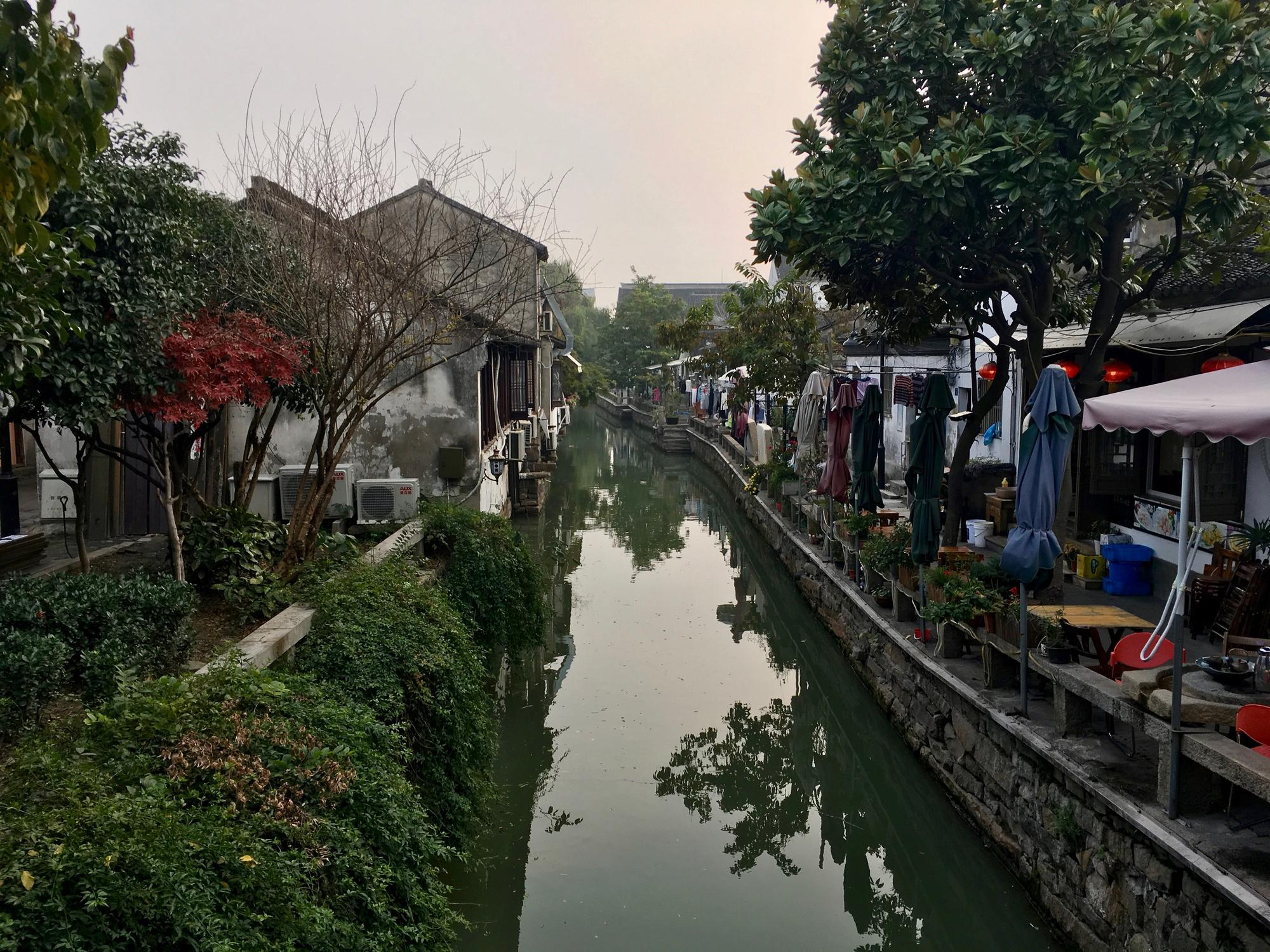 🇨🇳 Suzhou, China, december 2017.