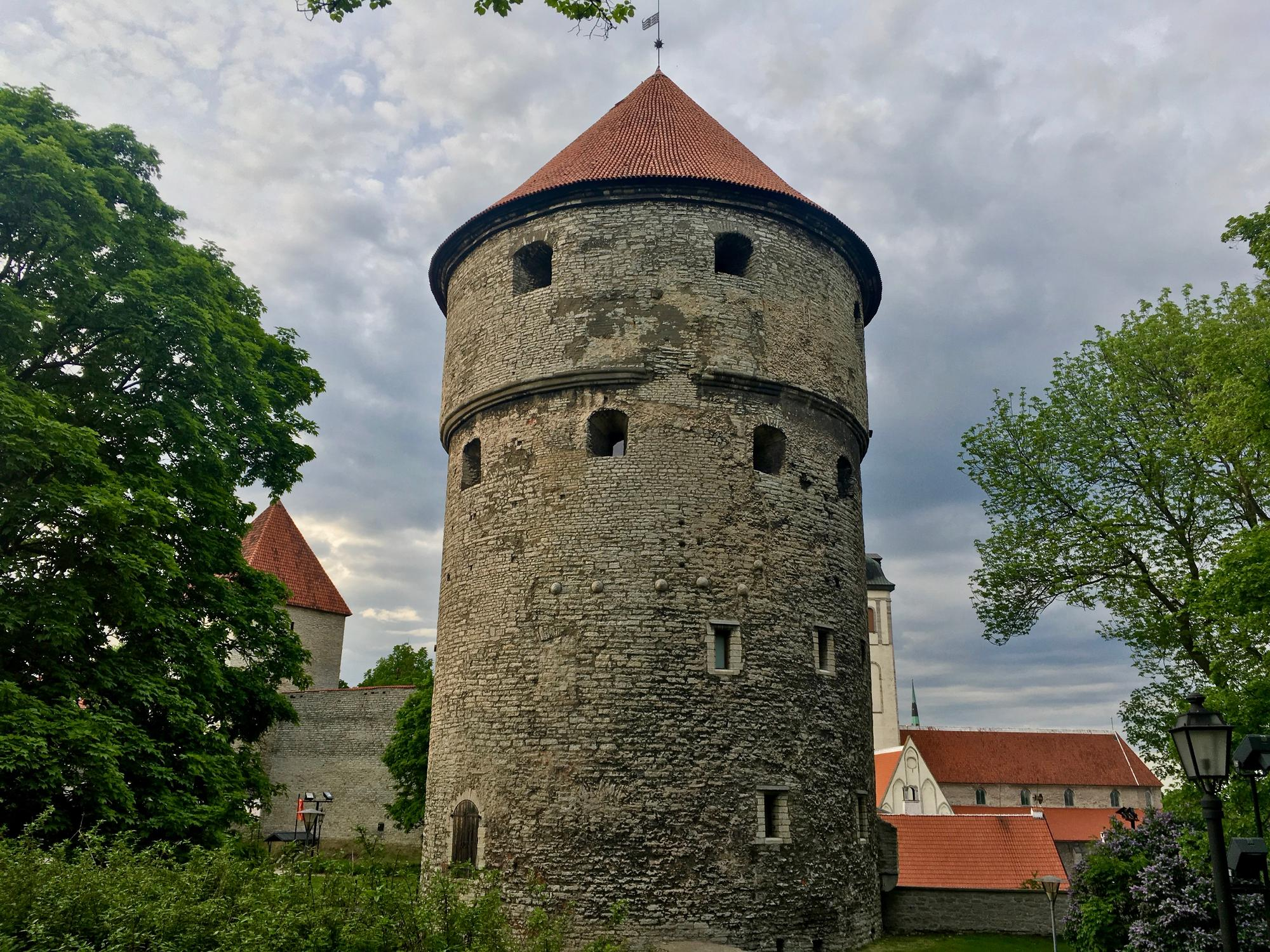 🇪🇪 Tallinn, Estonia, may 2018.