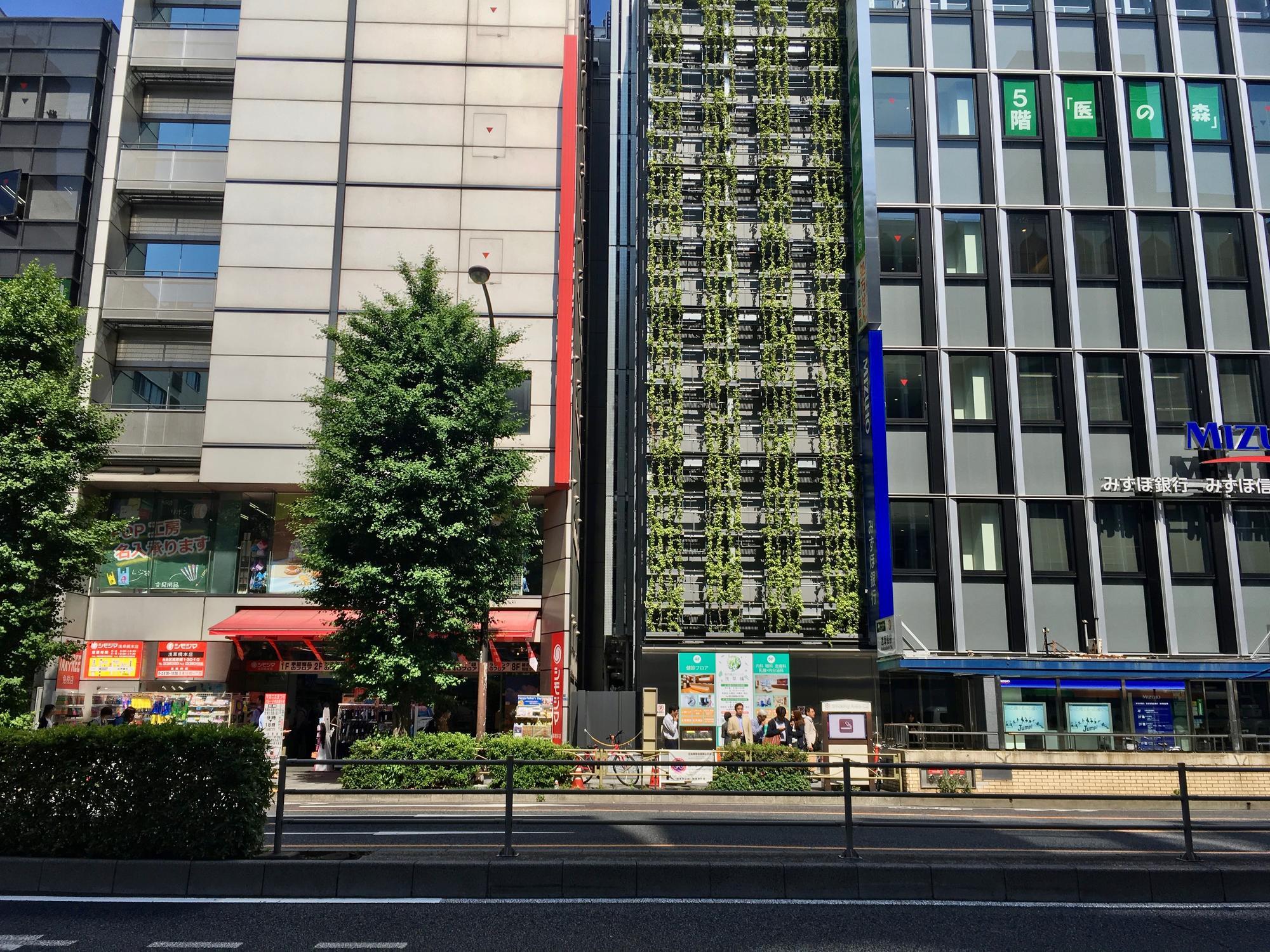 🇯🇵 Токио, Япония, май 2018.