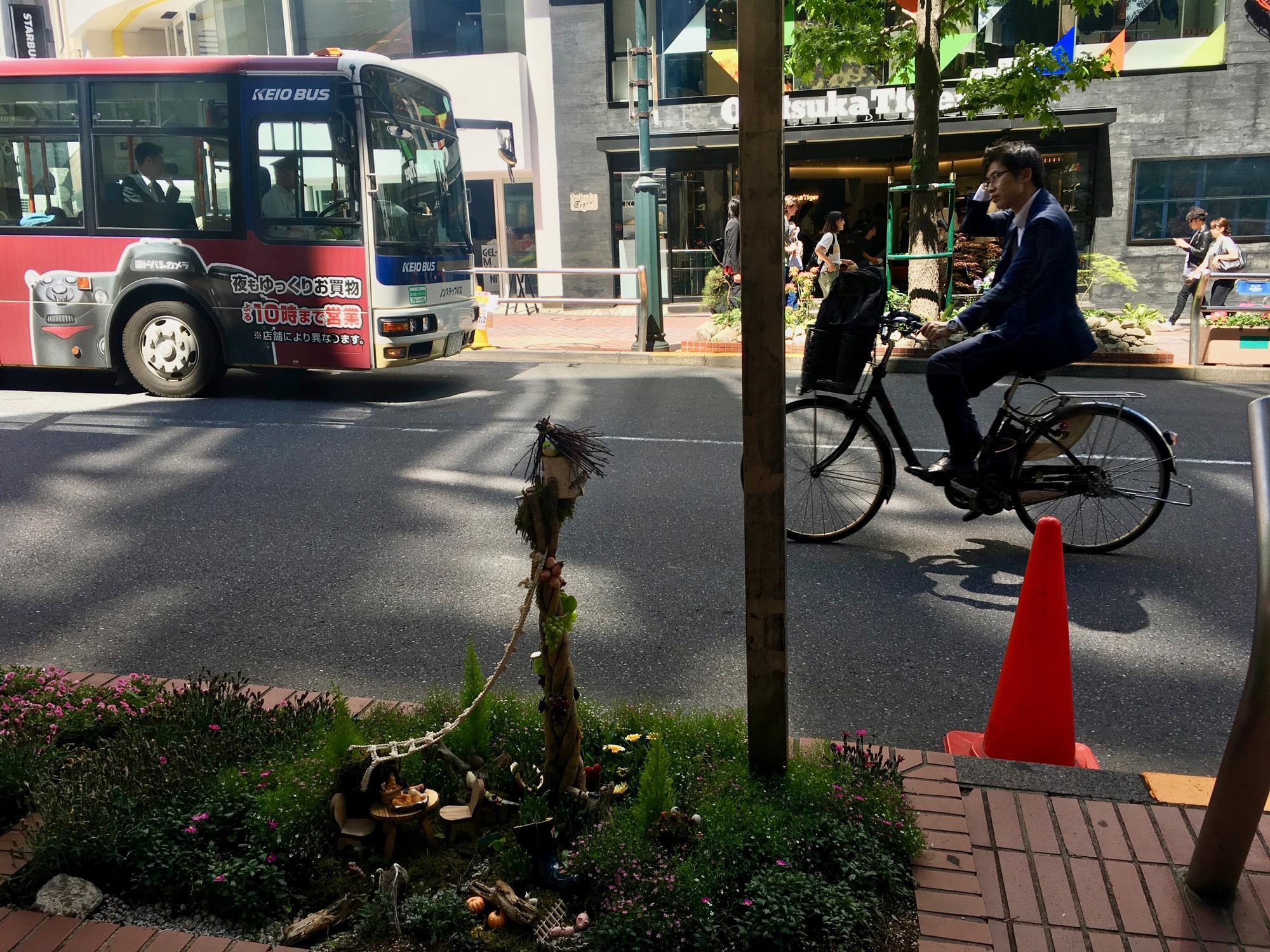 🇯🇵 Tokyo, Japan, may 2018.