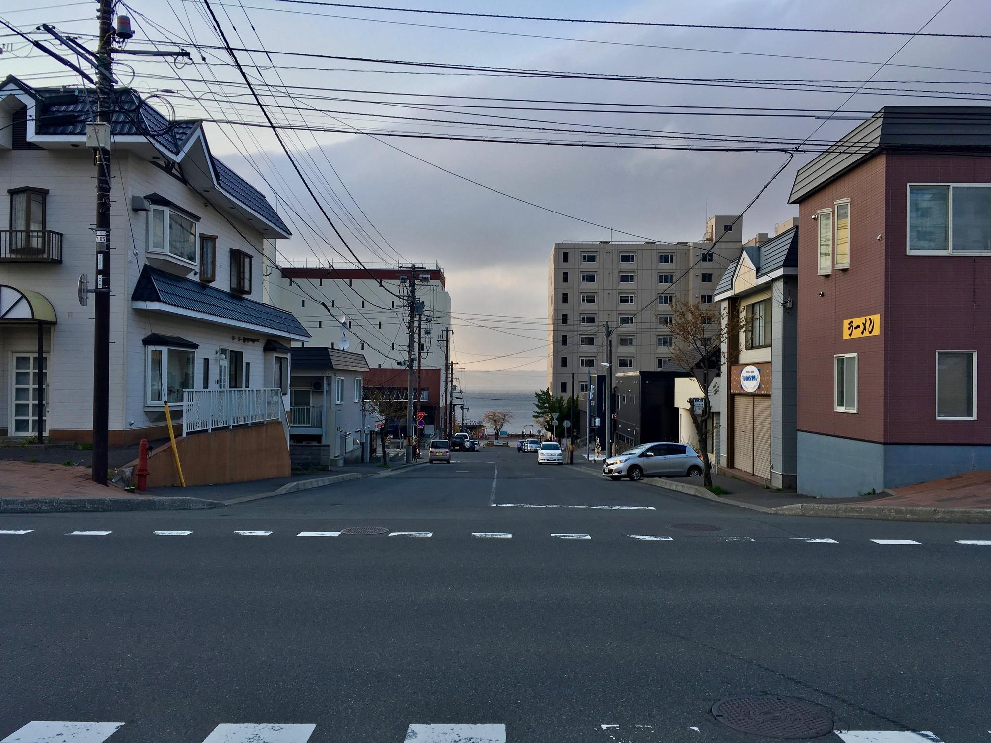 🇯🇵 Тояко, Япония, май 2018.