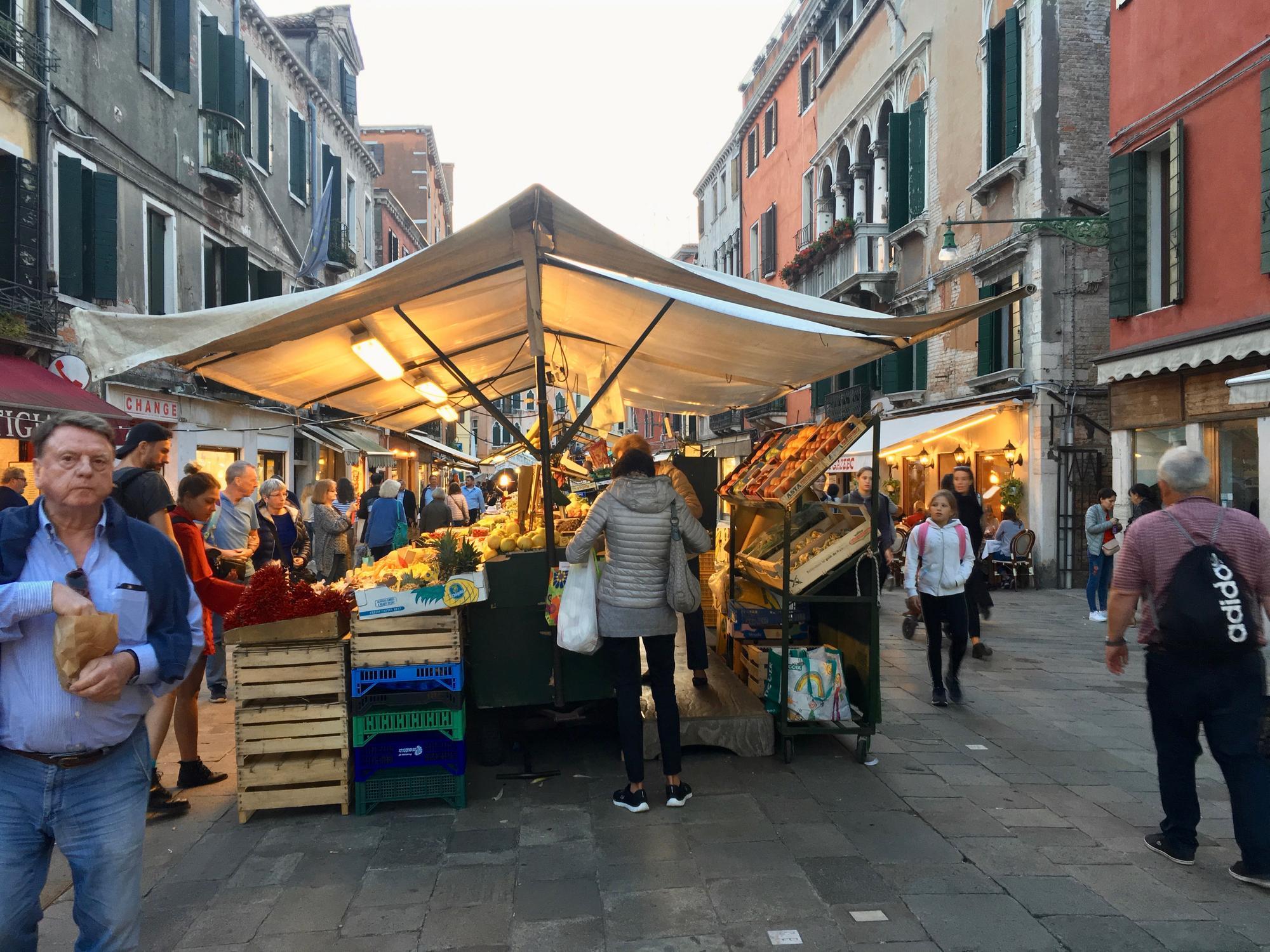 🇮🇹 Венеция, Италия, сентябрь 2017.