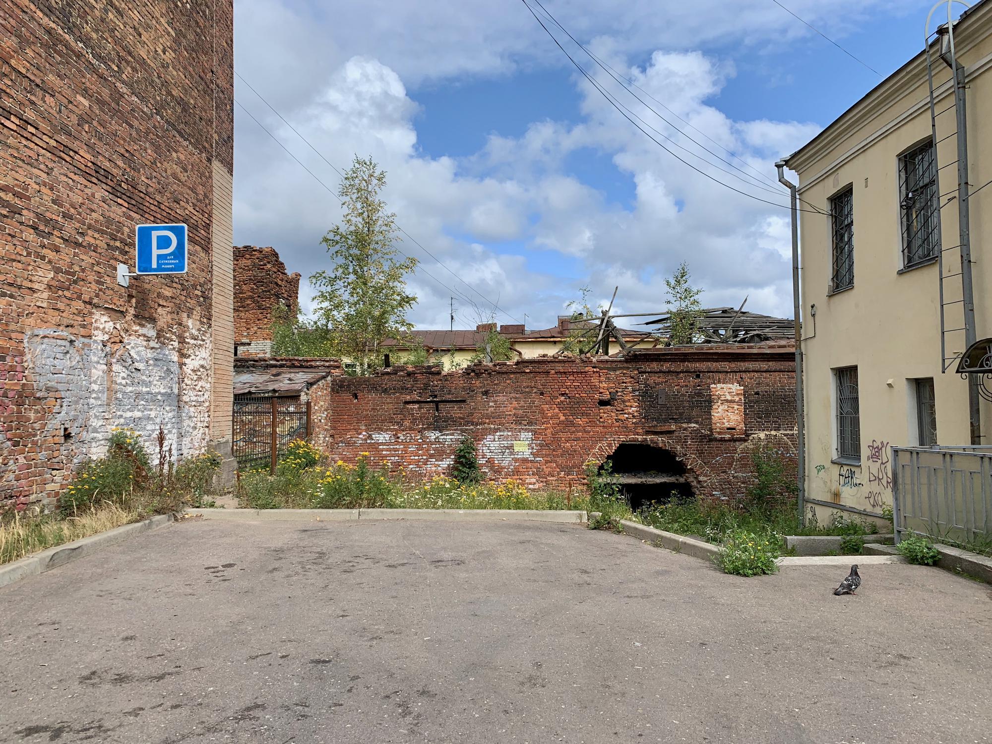 🇷🇺 Выборг, Россия, август 2019.