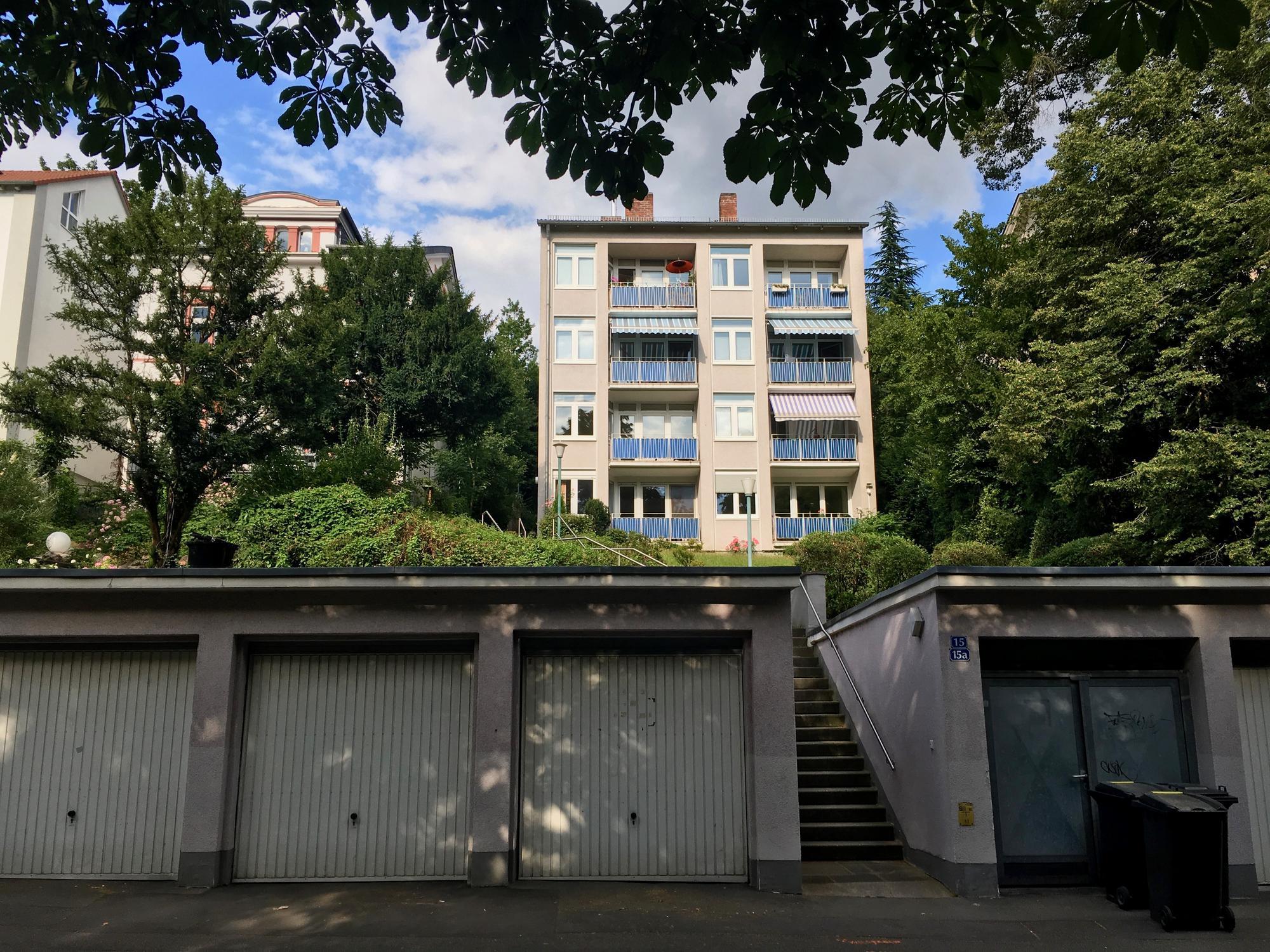 🇩🇪 Wiesbaden, Germany, july 2016.