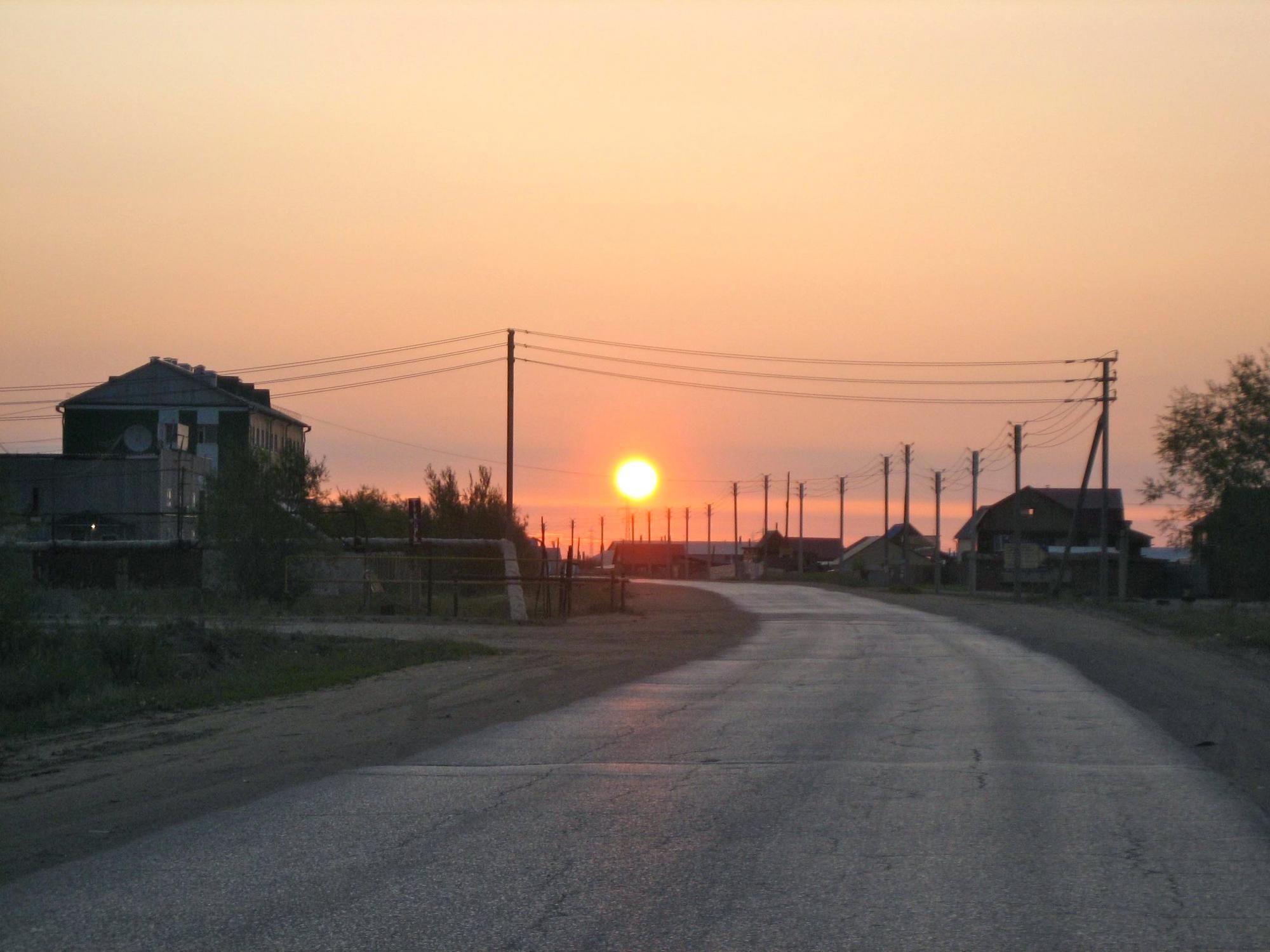 🇷🇺 Якутск, Россия, июль 2011.